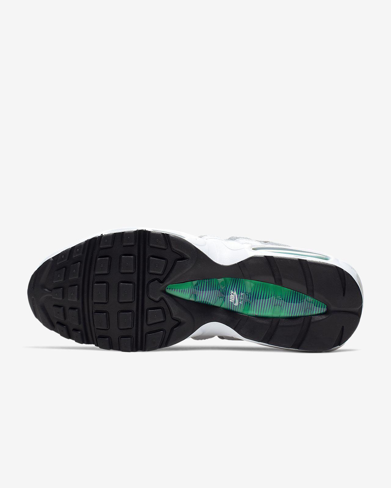Scarpa Nike Air Max 95 LV8 Uomo