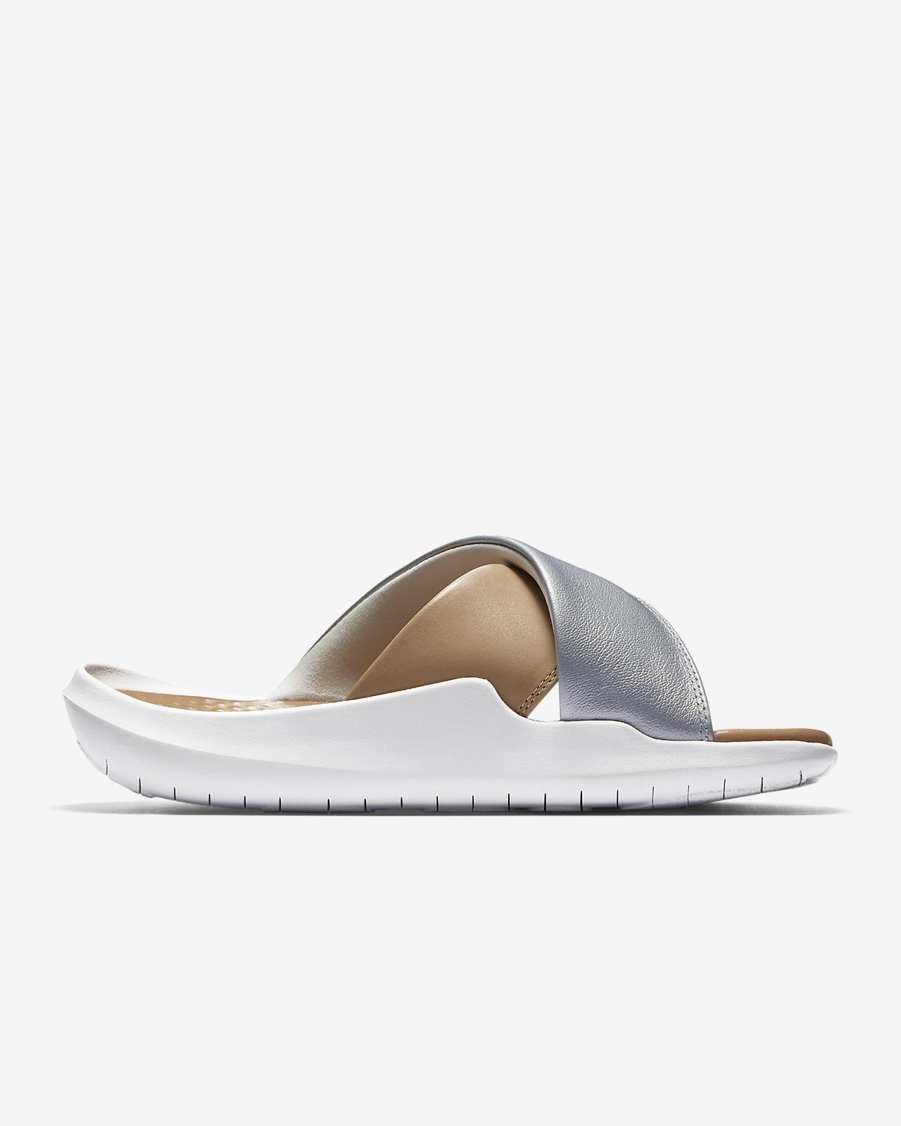 9081e564f Nike Benassi Future Cross SE Premium Women s Slide. Nike.com SI