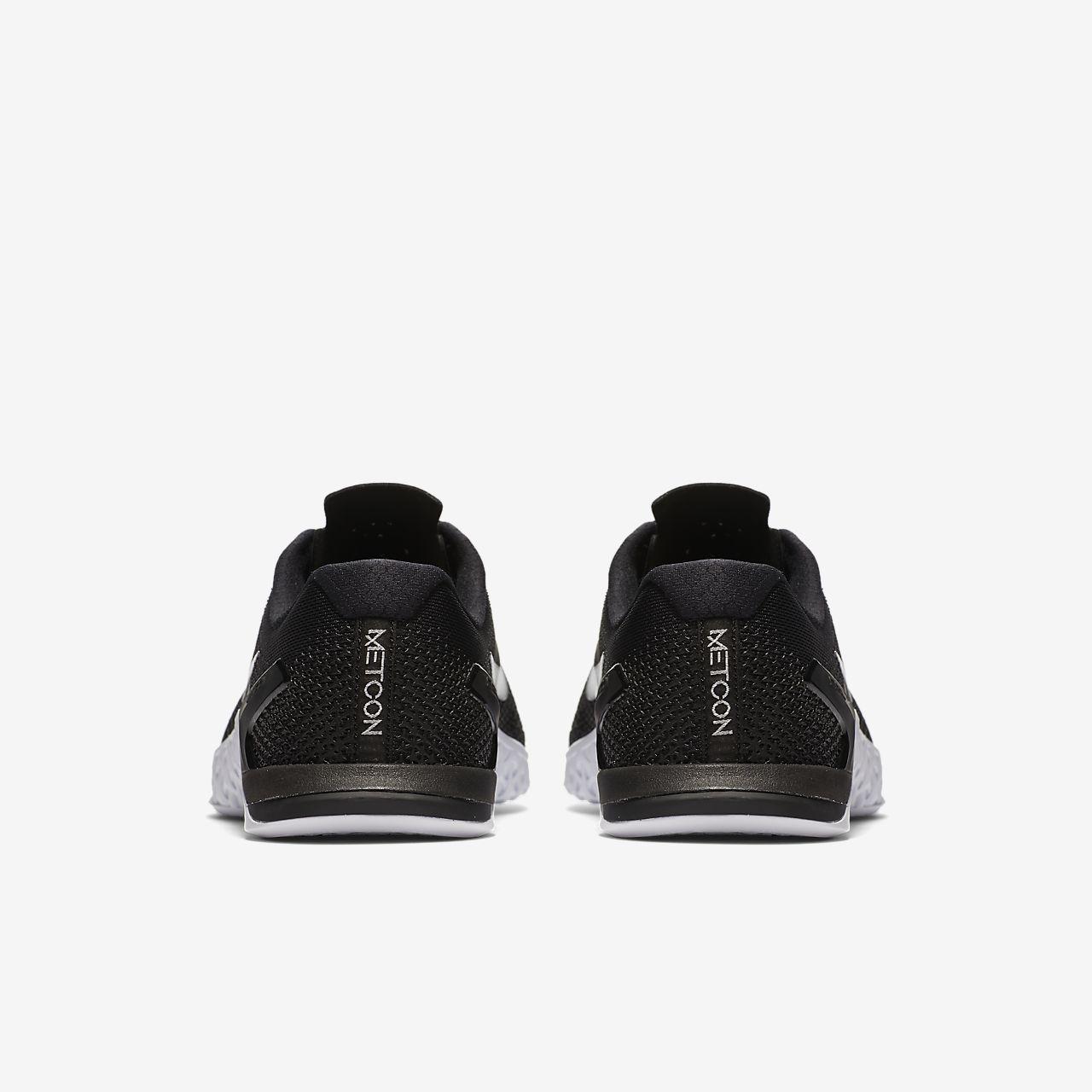 100% authentic 32487 e74b2 ... Sko Nike Metcon 4 för crosstraining och tyngdlyftning för kvinnor