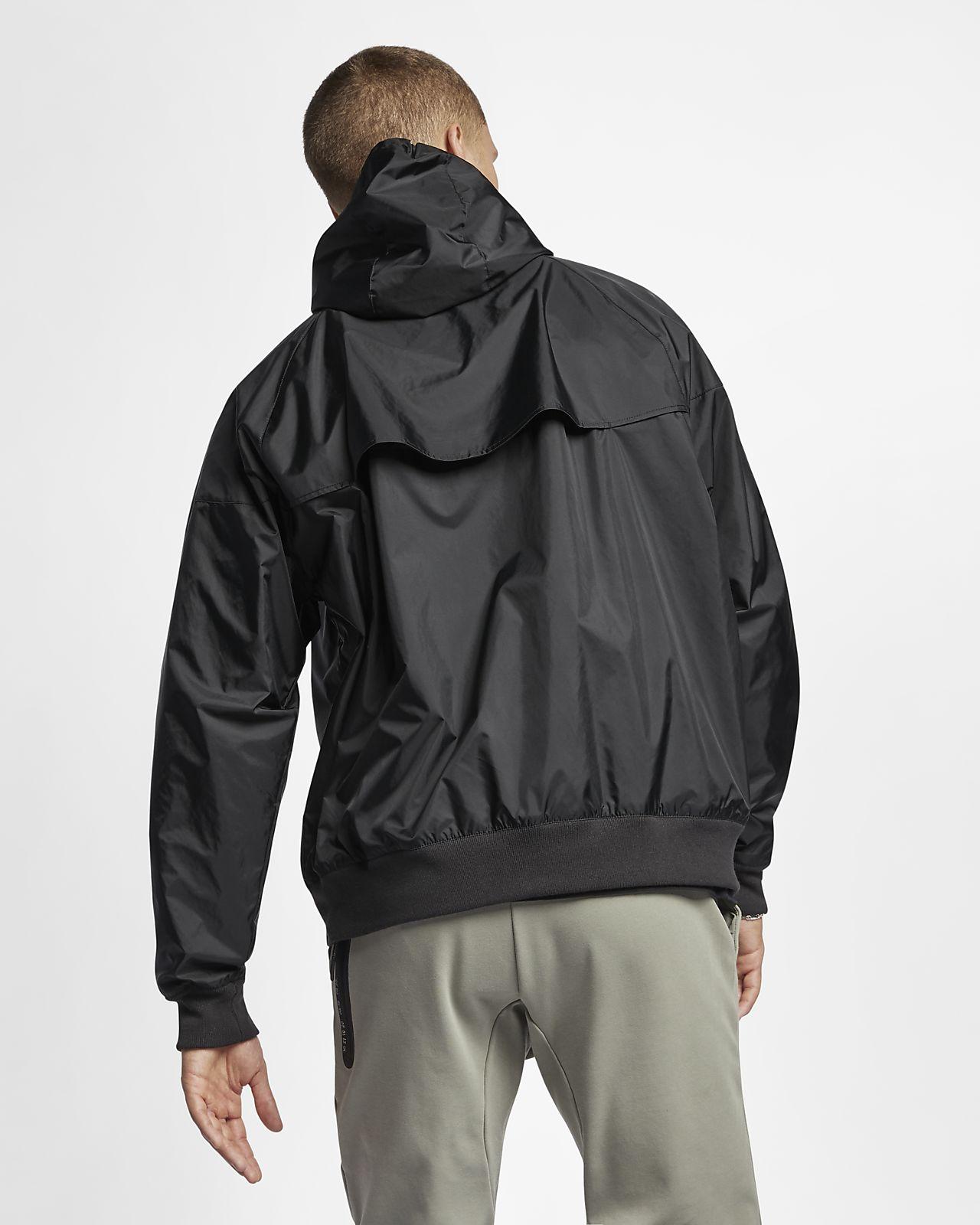 cf424cb83 Low Resolution Nike Sportswear Windrunner Men's Hooded Windbreaker Nike  Sportswear Windrunner Men's Hooded Windbreaker