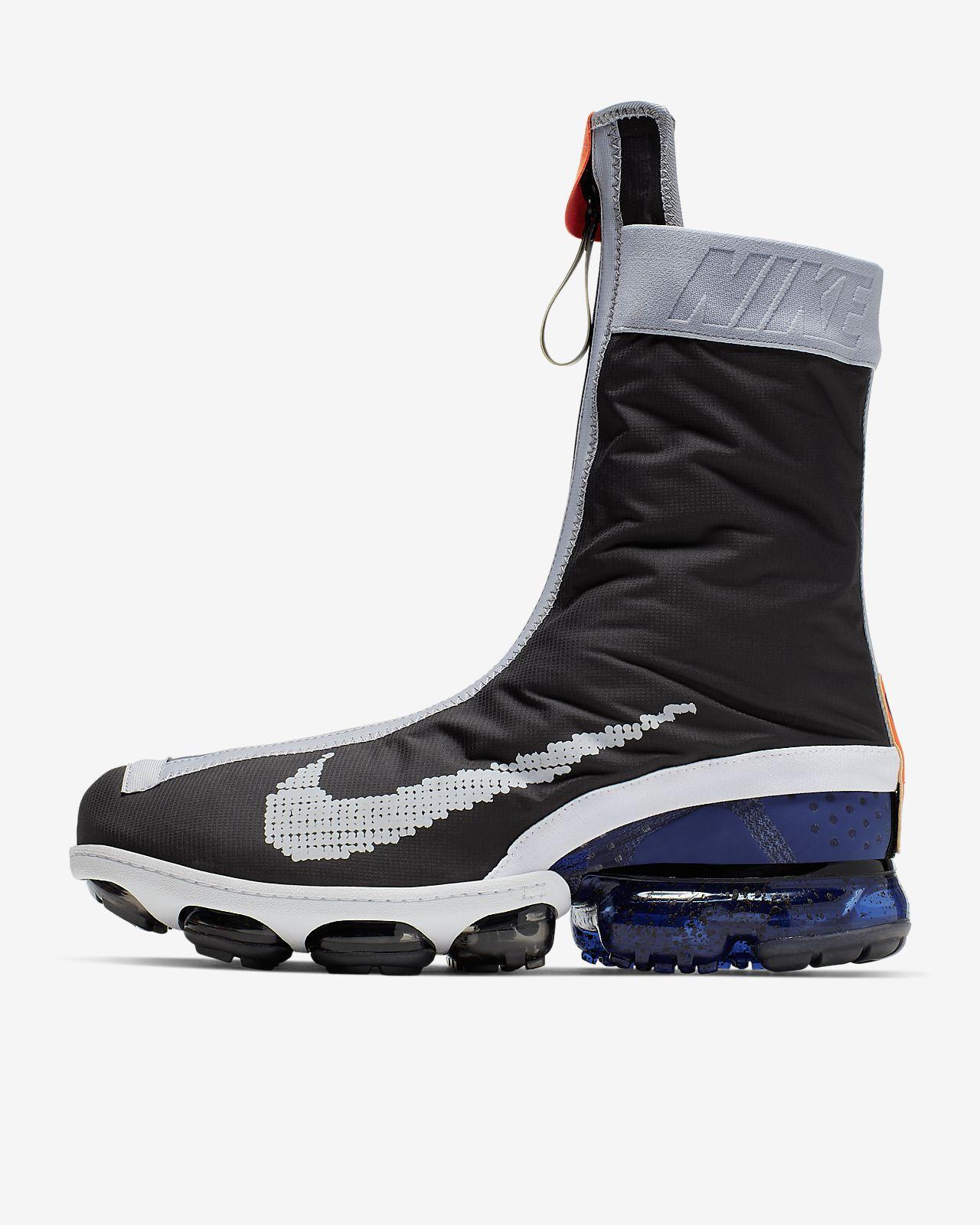 Nike Air VaporMax FlyKnit Gaiter ISPA cipő