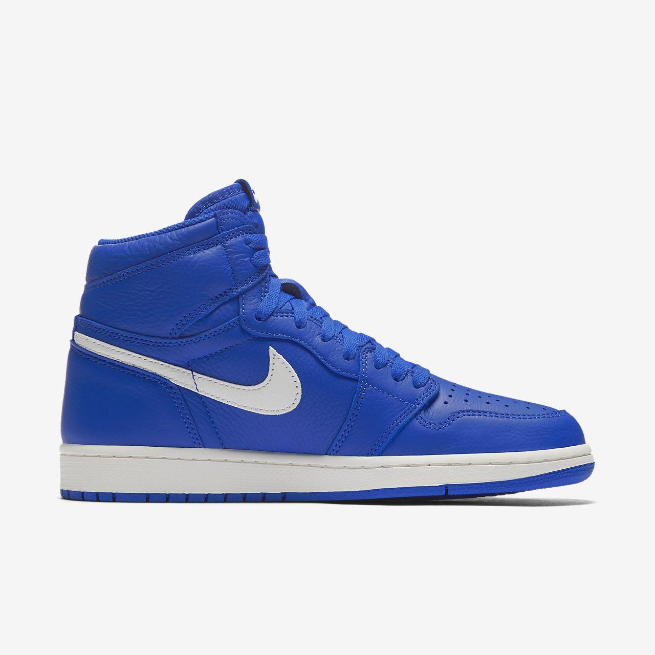 premium selection be810 a2c24 Air Jordan 1 Retro High OG Shoe. Nike.com BE