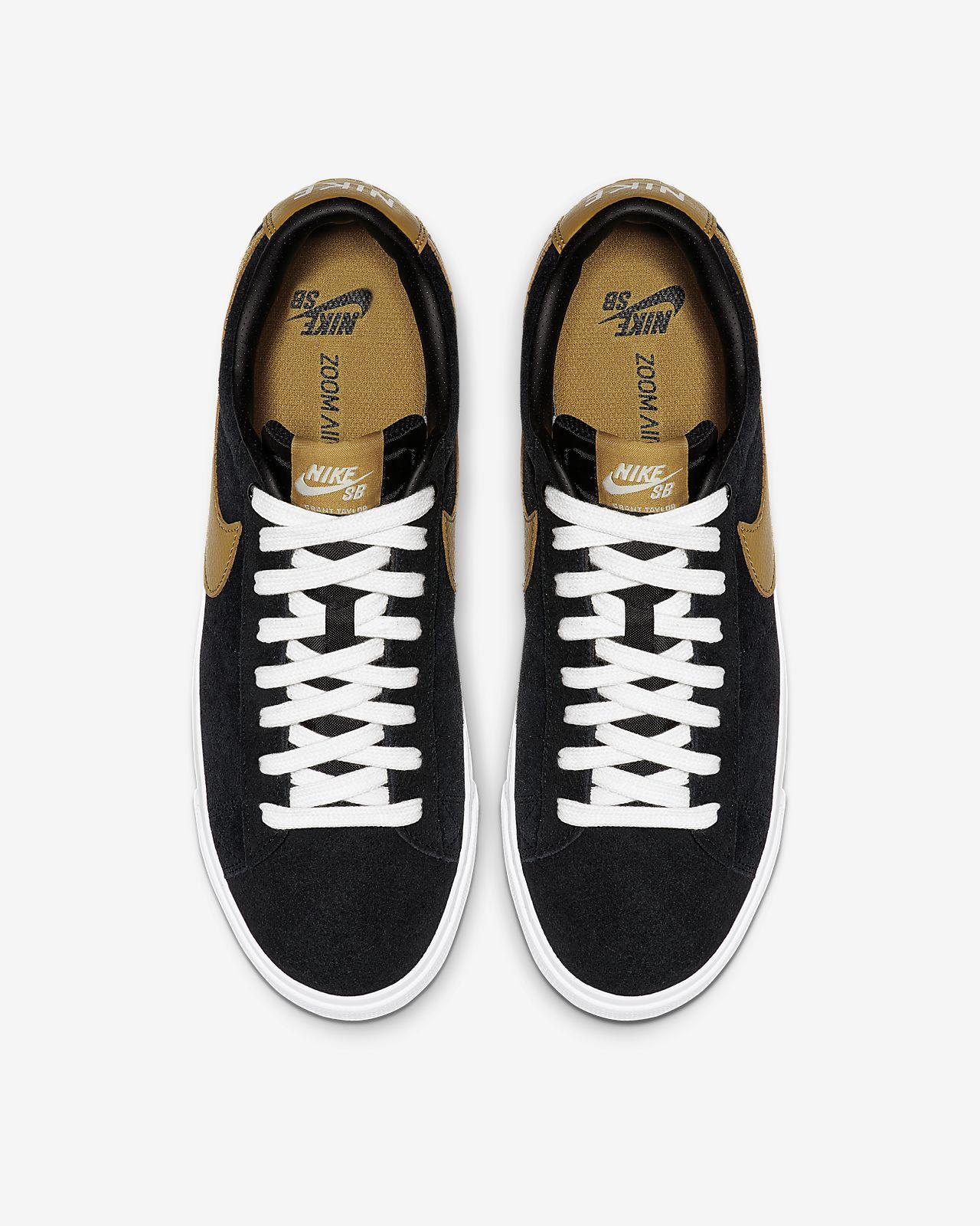Buty do skateboardingu Nike SB Blazer Low GT