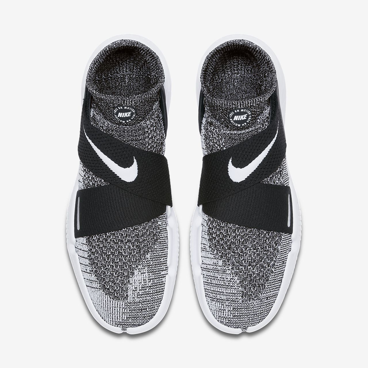 ... Nike Free RN Motion Flyknit 2018 Men's Running Shoe