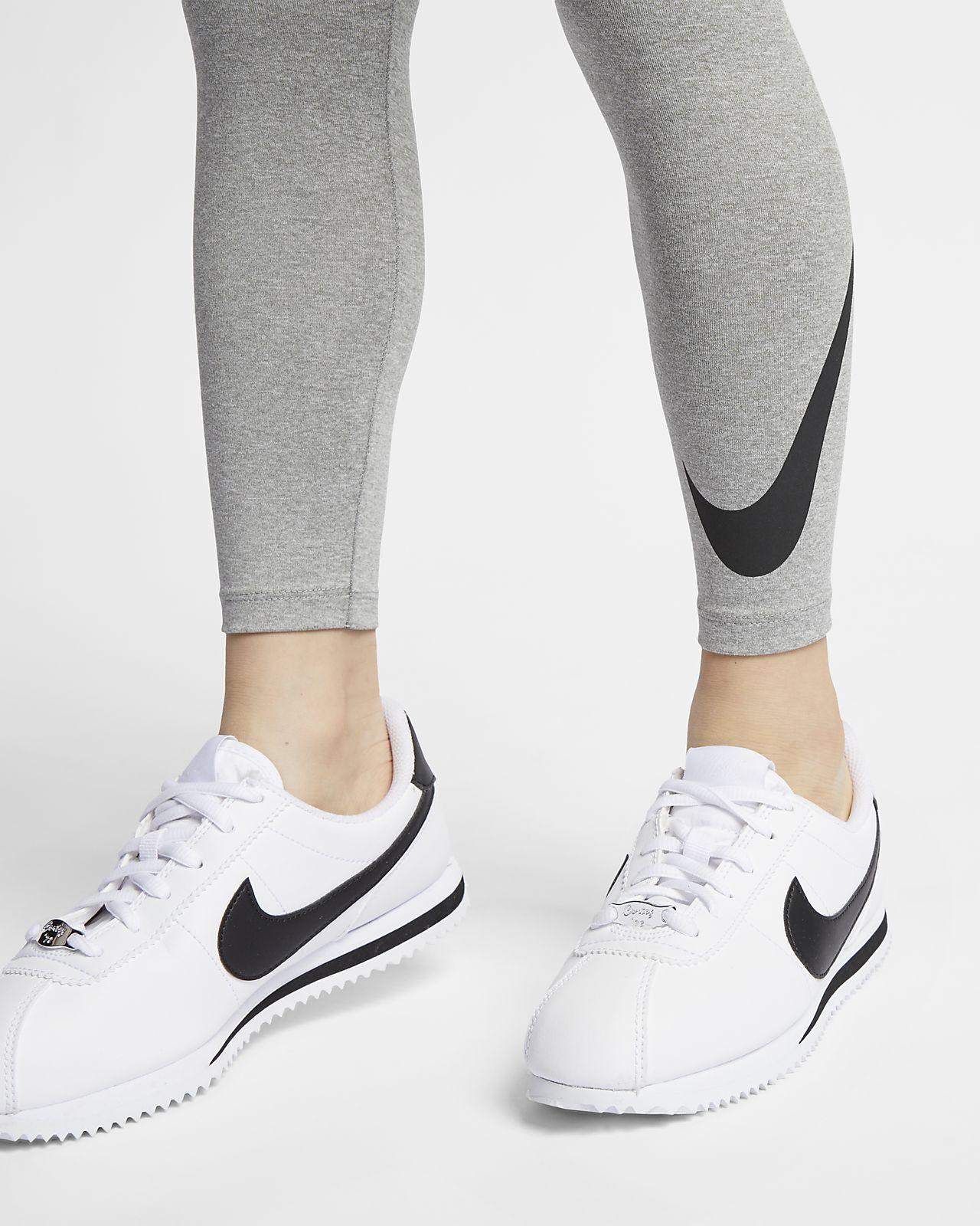 198d070c2a50dd Nike Sportswear Essential Younger Kids' Leggings. Nike.com LU