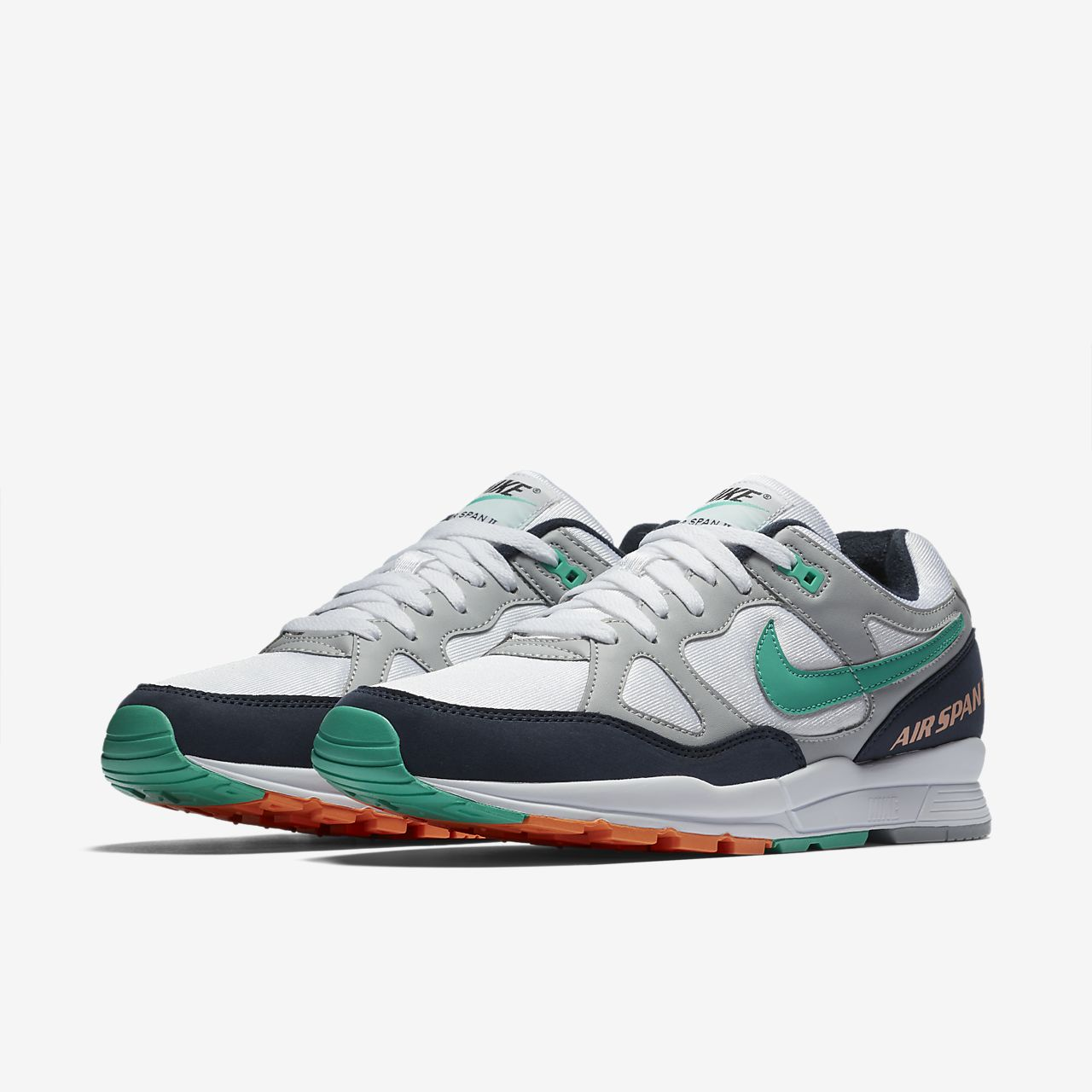 ... Nike Air Span II Men's Shoe