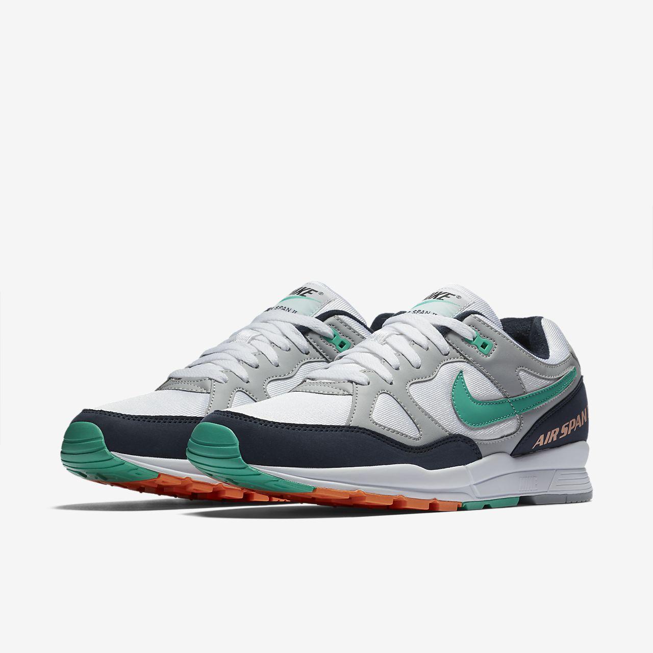 ef6843586b895 Nike Air Span II Men's Shoe. Nike.com NL