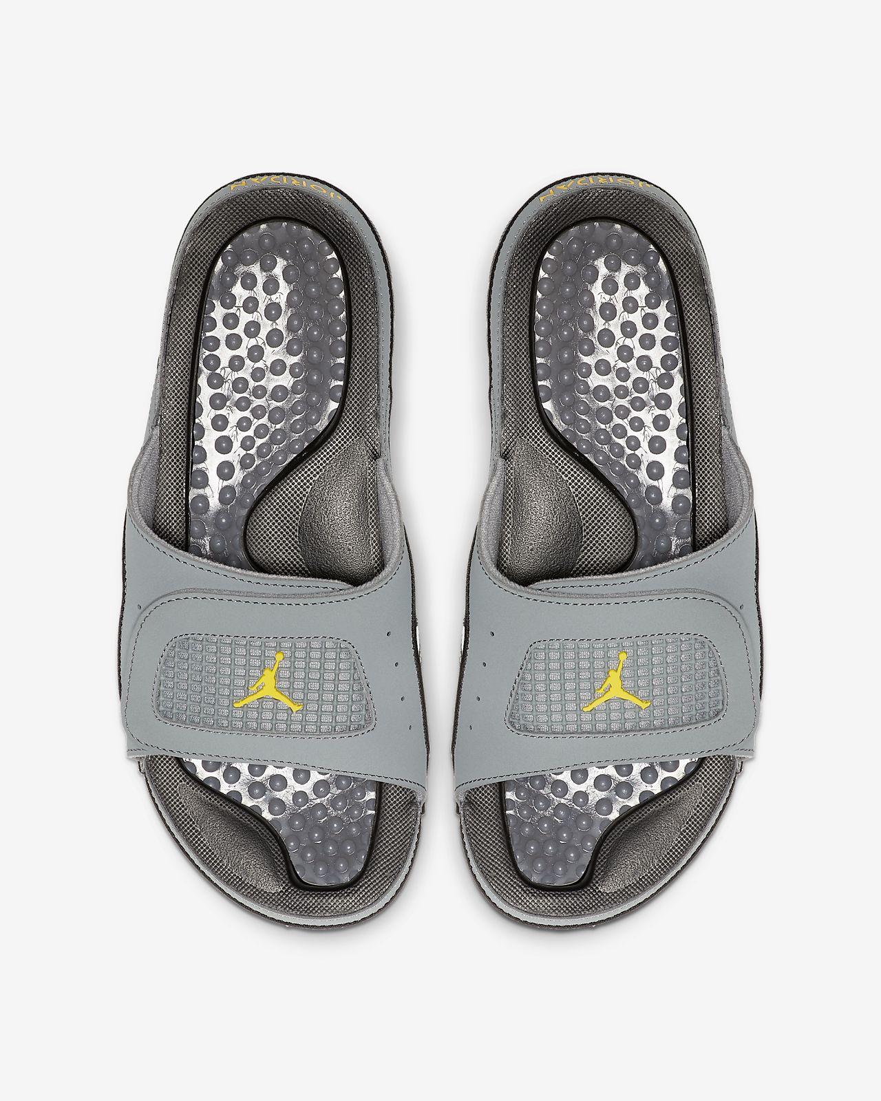 Jordan Hydro IV Retro 复刻男子拖鞋