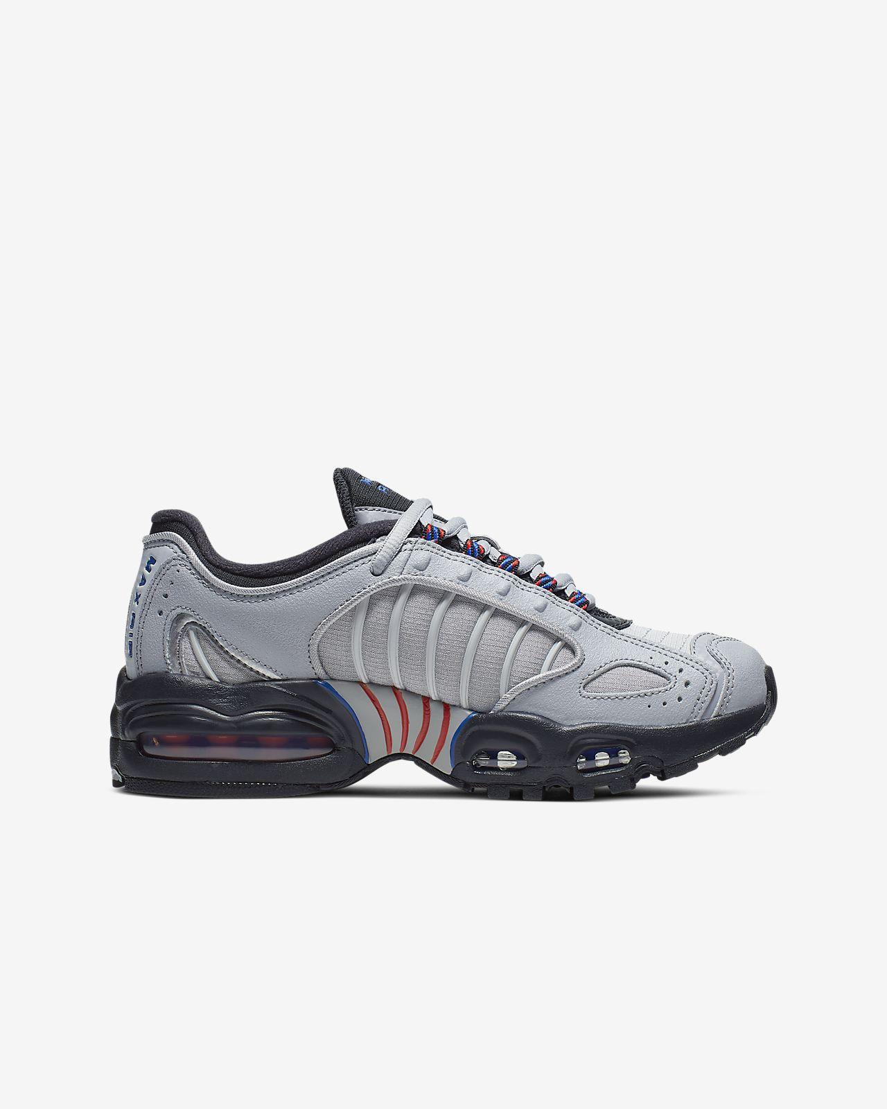 Nike Air Max Tailwind 4 SE sko til store børn