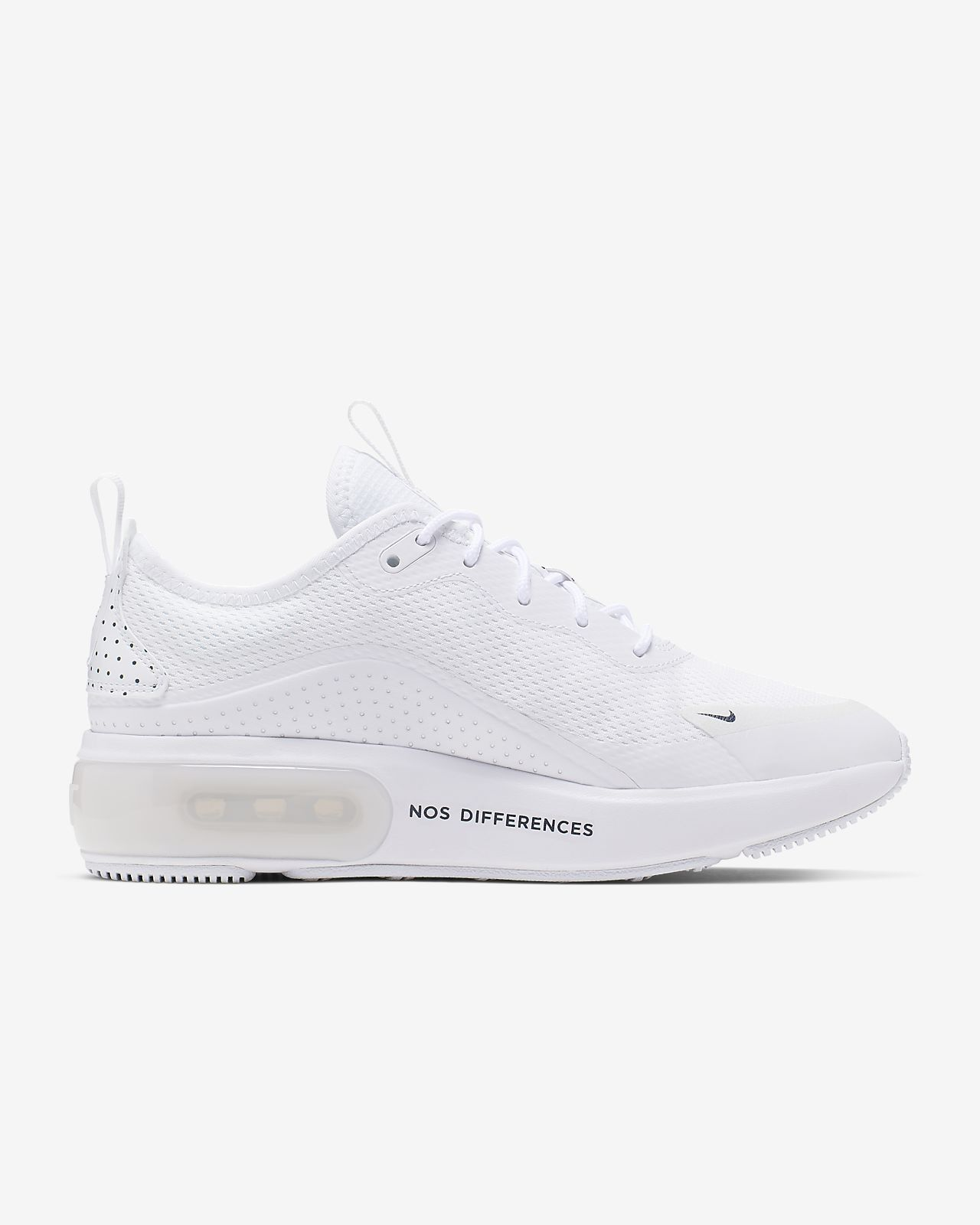 new style 953f4 cba20 ... Nike Air Max Dia SE Unité Totale Women s Shoe