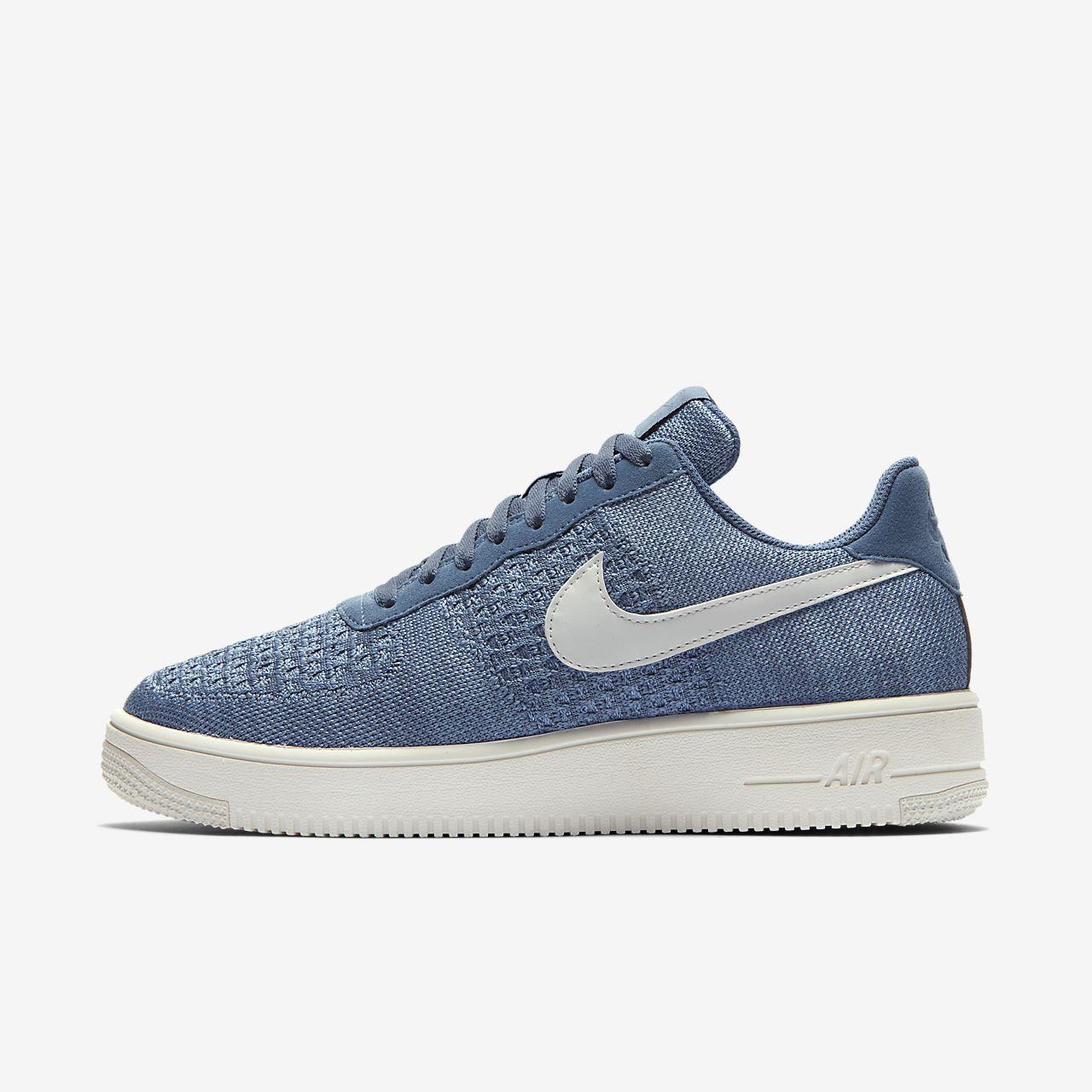Nike Air Force 1 Flyknit 2.0-sko til mænd