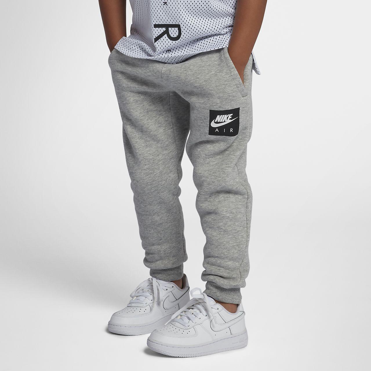 Pantaloni in in Pantaloni maglia Nike Air Bambini bedfe5