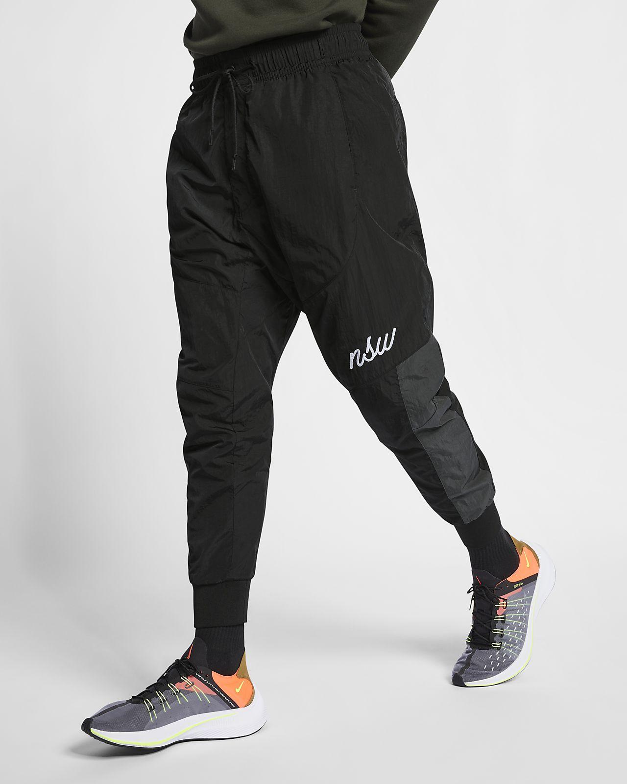 Pantalon de jogging tissé Nike Sportswear NSW pour Homme