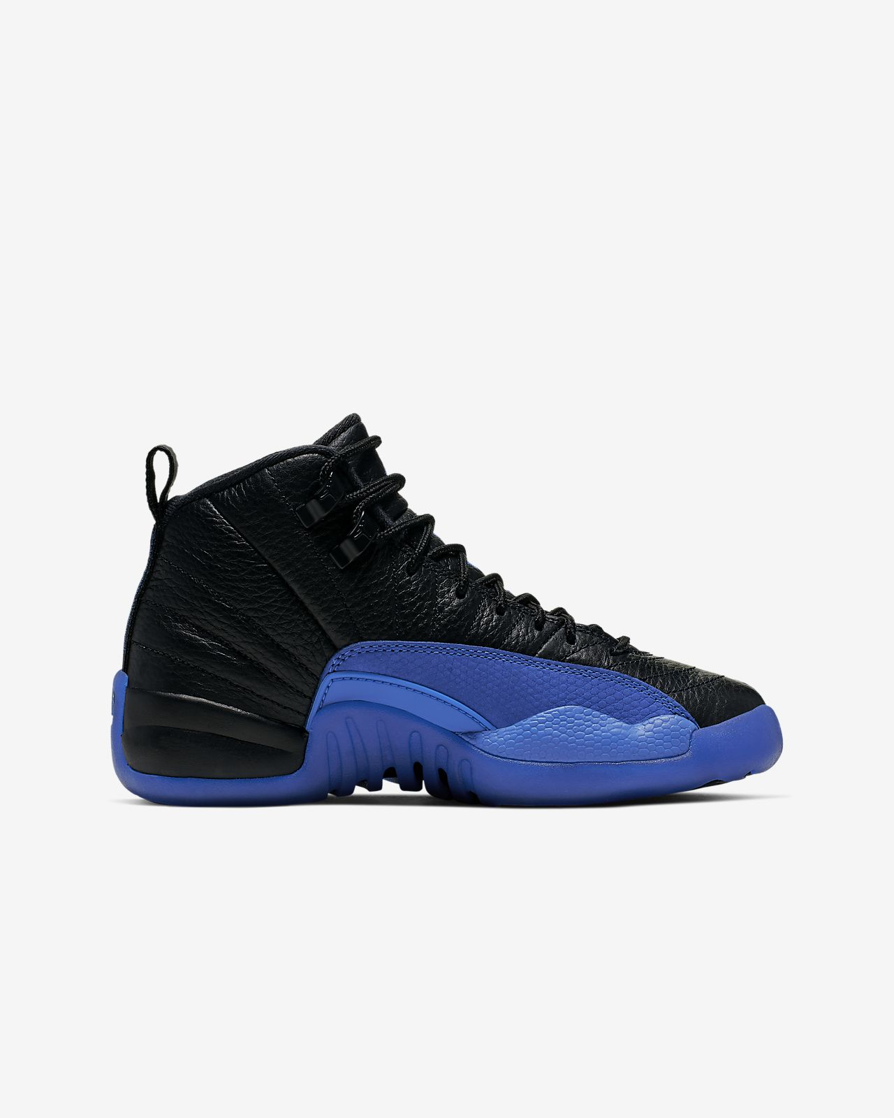 Air Jordan 12 Retro Big Kids' Shoe