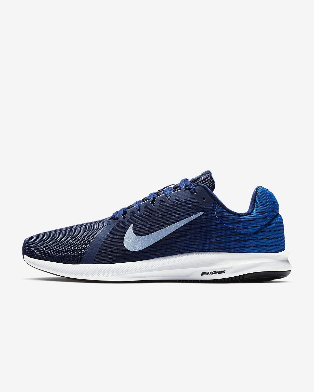 Ch Running Downshifter Nike Da Uomo Scarpa 8 8qva7x