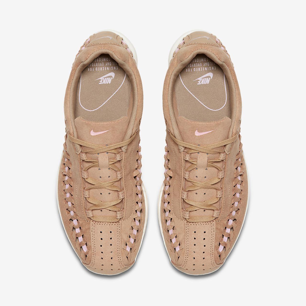Nike Mayfly Woven Women's Shoe Tan RT7060228