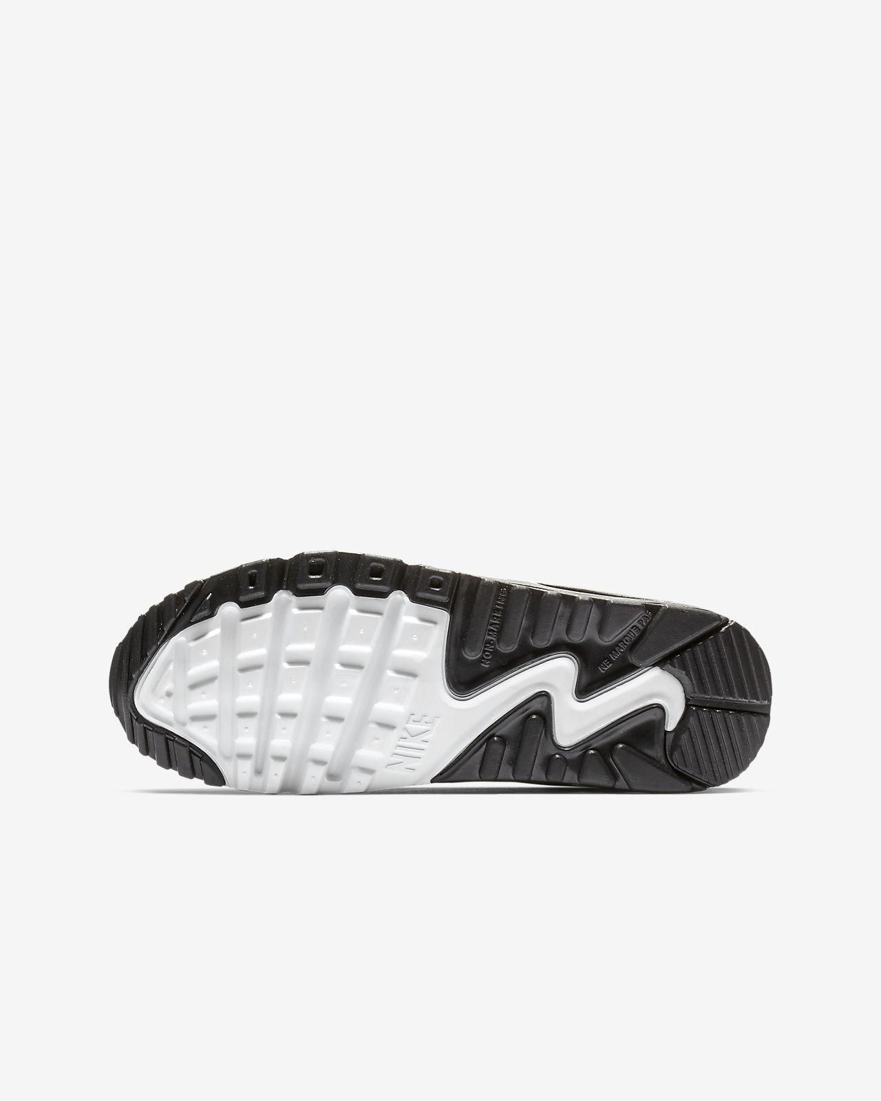 premium selection c38c1 8bda1 ... Nike Air Max 90 Leather Schuh für ältere Kinder