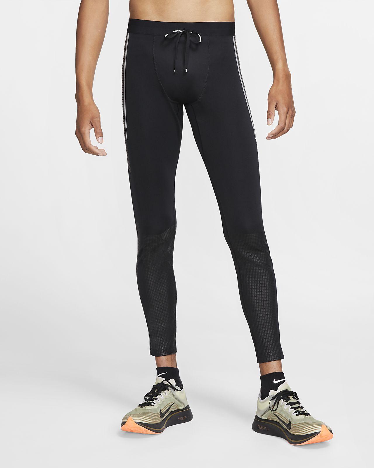 Nike Power-Flash-løbetights til mænd