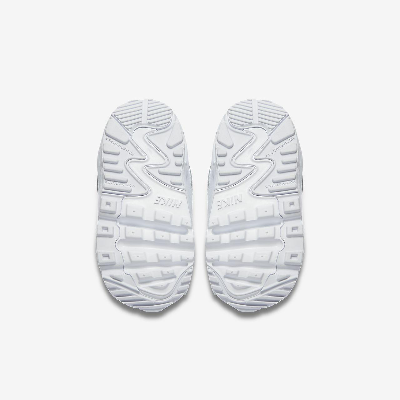 ... Nike Air Max 90 Mesh (1.5-9.5) Baby & Toddler Shoe