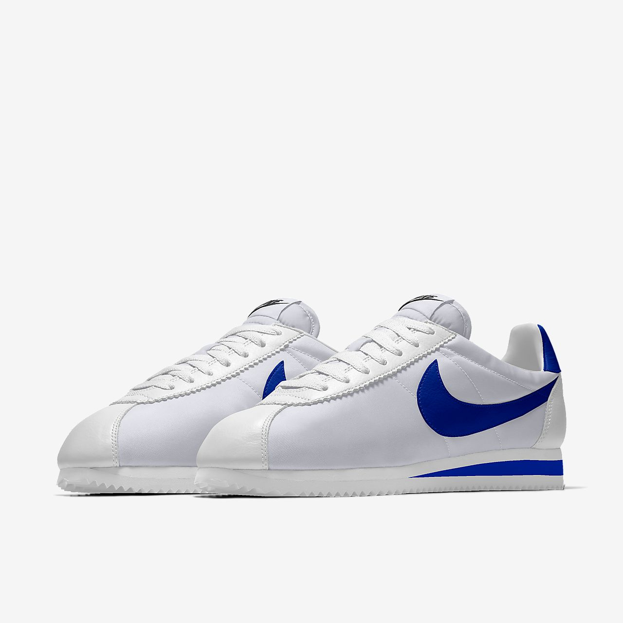 Nike Classic Cortez By You Zapatillas personalizables - Hombre