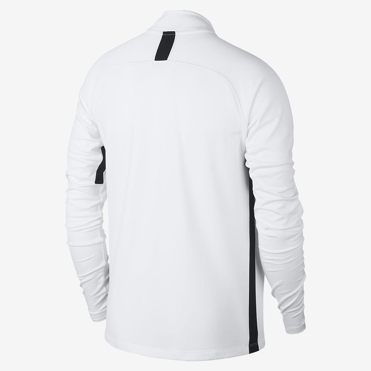 dd0212ac Nike Dri-FIT Academy Men's Soccer Drill Top. Nike.com