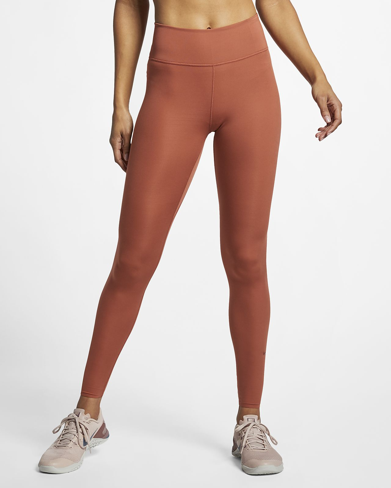 Nike One Luxe testhezálló női nadrág
