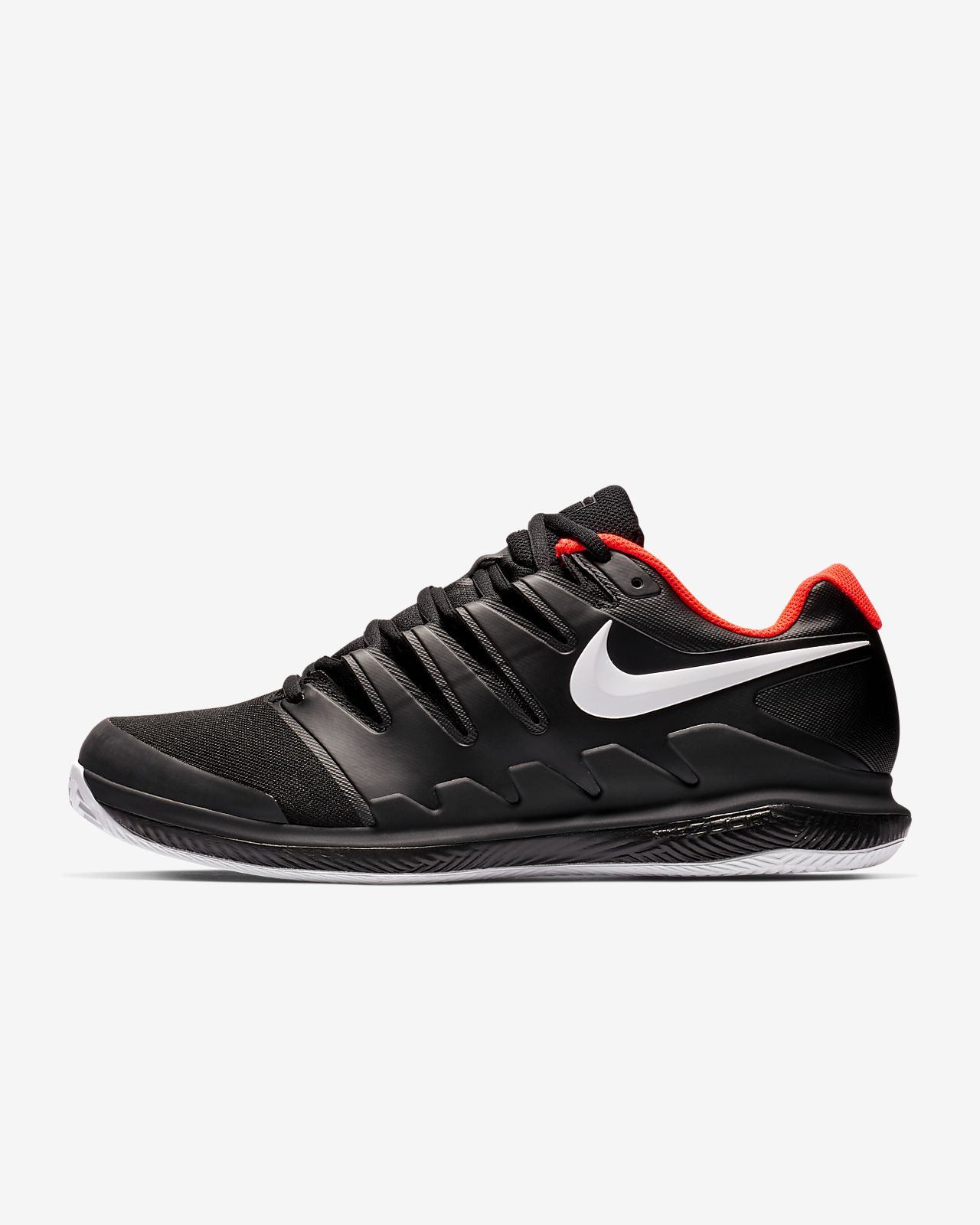 size 40 12622 fa978 ... Nike Air Zoom Vapor X Clay-tennissko til mænd