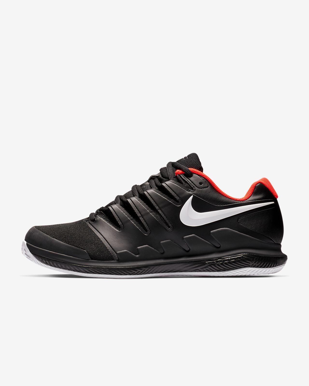 NikeCourt Air Zoom Vapor X Men's Clay Tennis Shoe