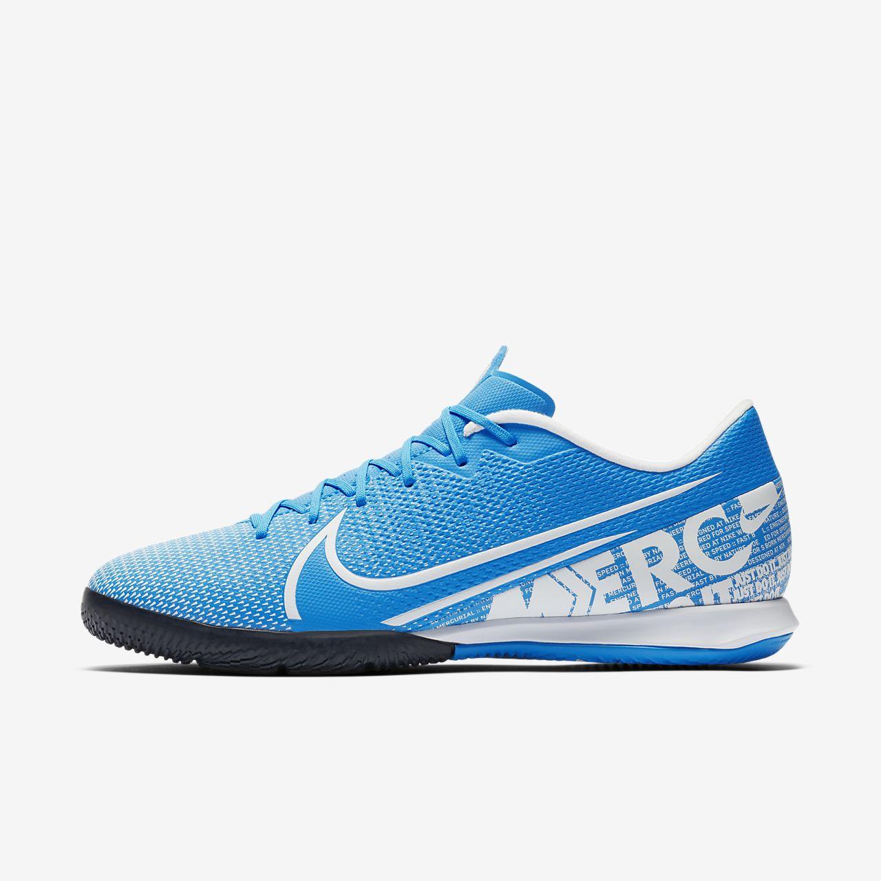 Nike Mercurial Vapor 13 Academy IC Zaalvoetbalschoen