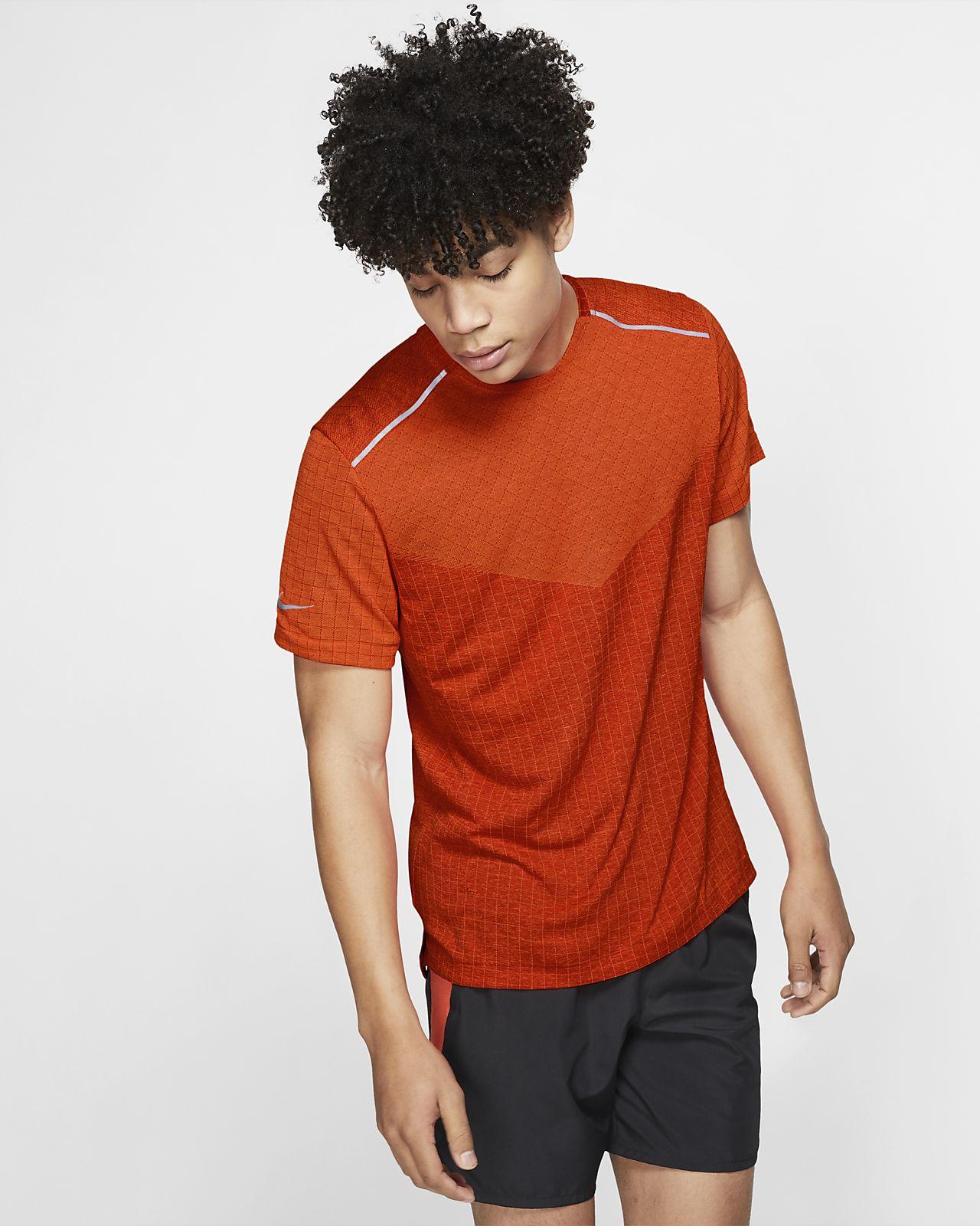 Nike Tech Pack løpeoverdel til herre