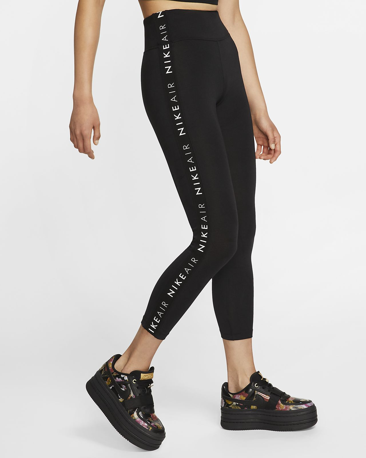 Leggings Nike Air para mulher