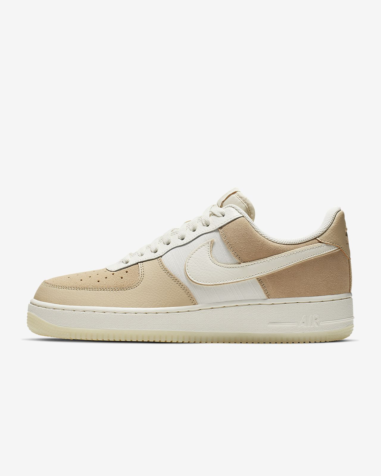 Nike Air Force 1 07 Lv8 chaussures rose