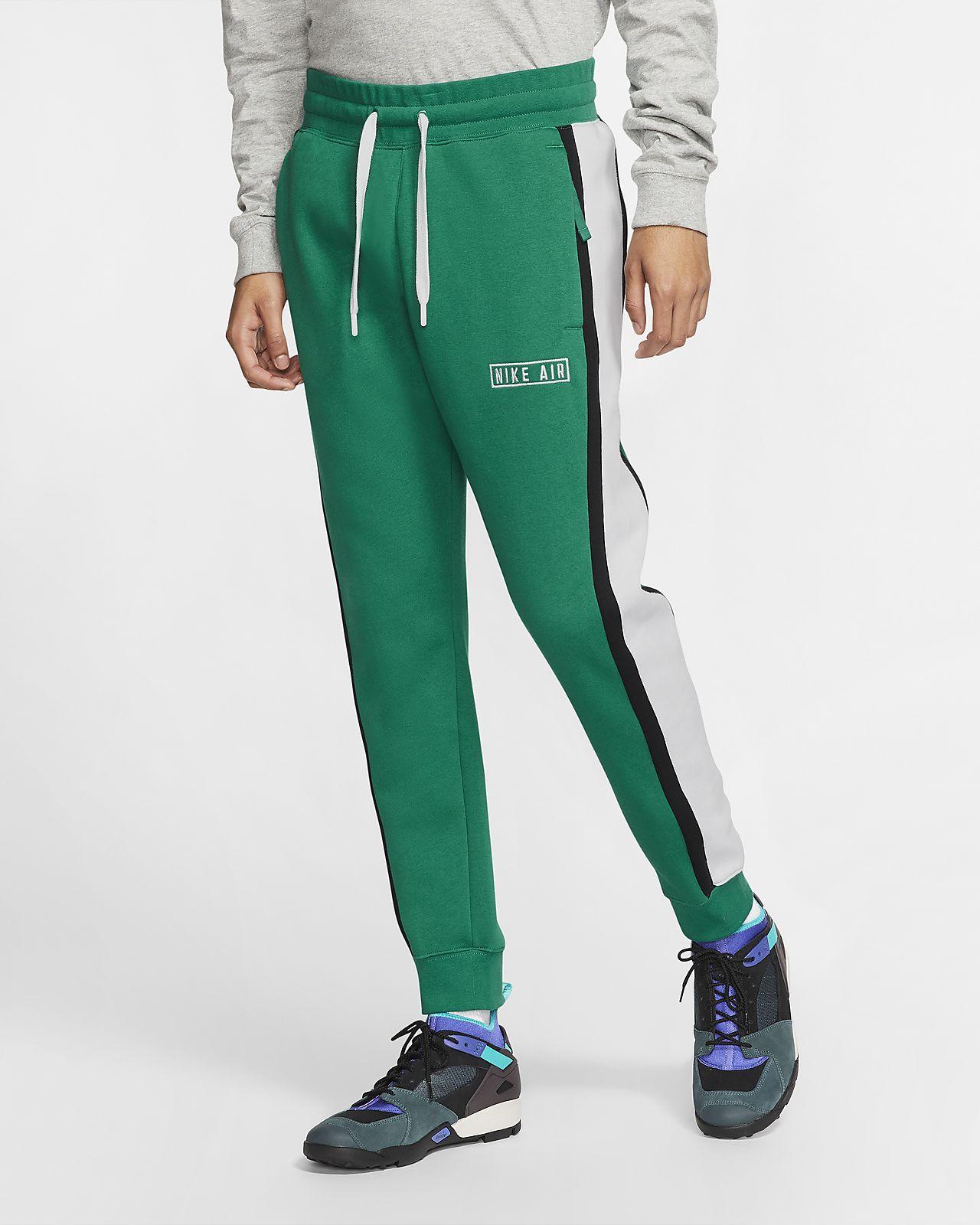 Nike Air-fleecebukser til mænd