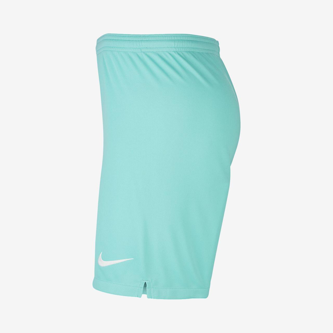 Tottenham Hotspur 2019 20 Stadium Goalkeeper Men S Football Shorts Nike Ae
