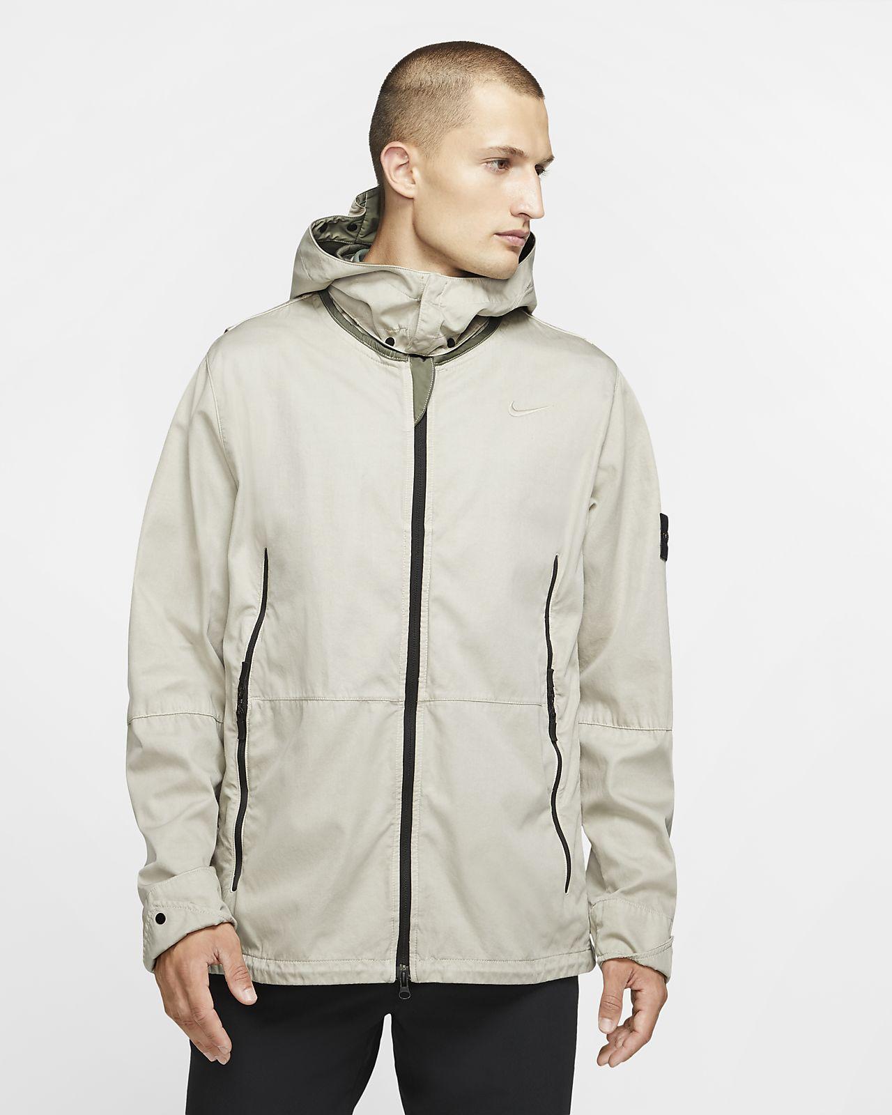 Nike x Stone Island Men's Golf Jacket