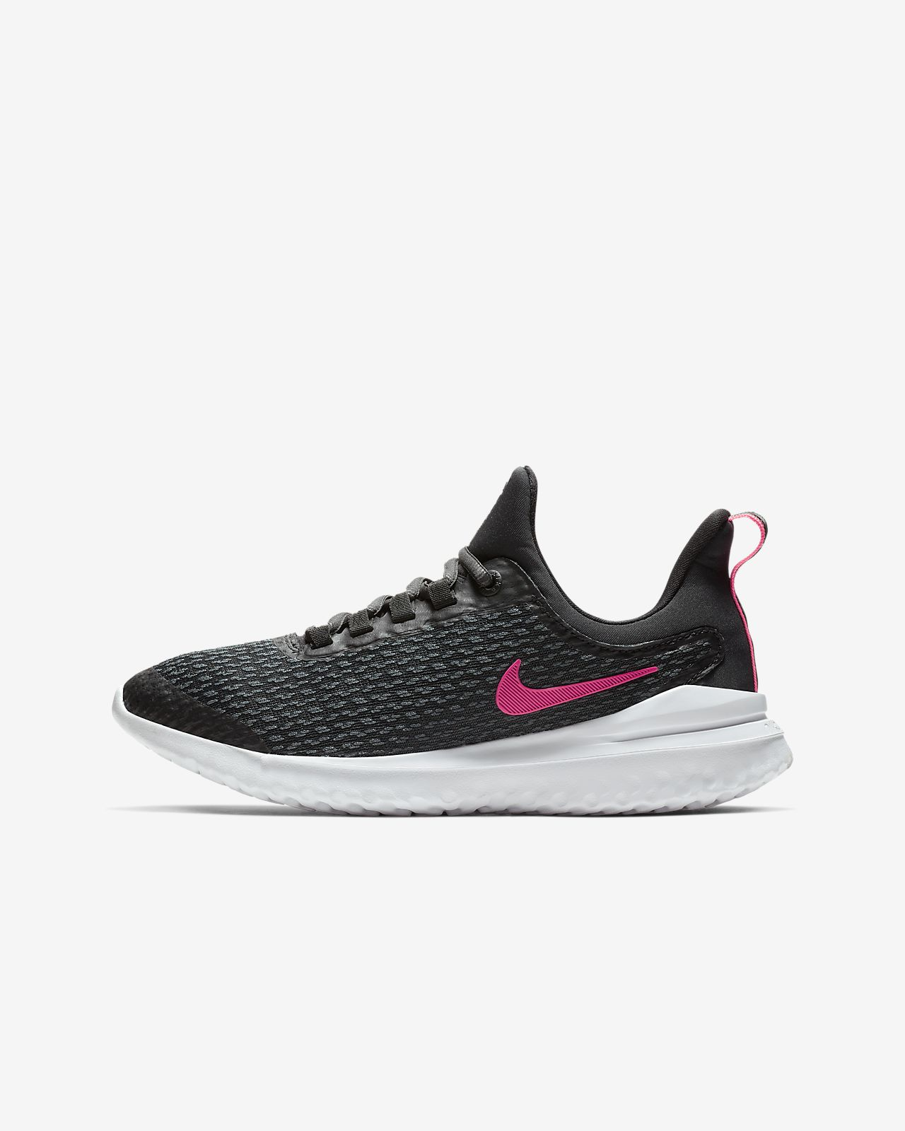 Nike Renew Rival Big Kids' Running Shoe