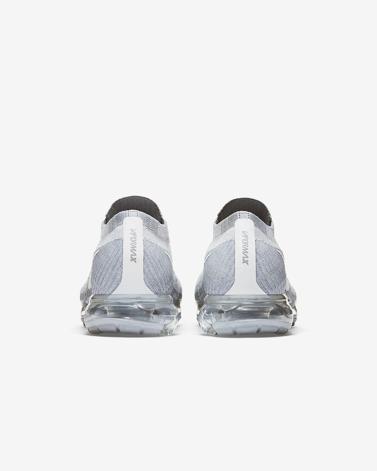 ... Nike Air VaporMax Flyknit Men's Running Shoe