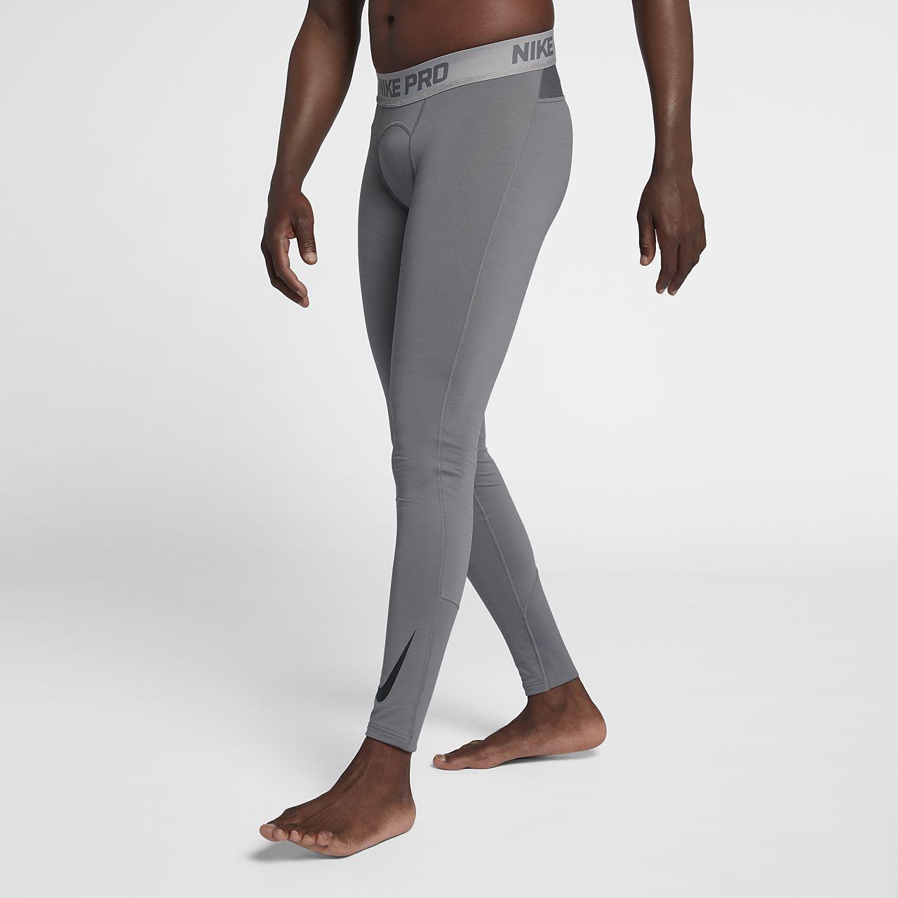 Nike Pro Dri-FIT Therma Erkek Taytı
