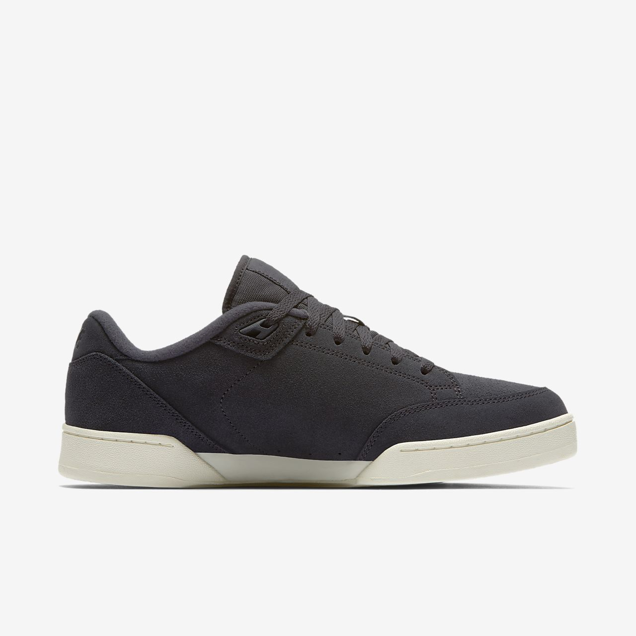 wholesale dealer b888c 08b0b ... Chaussure Nike Grandstand II Suede pour Homme