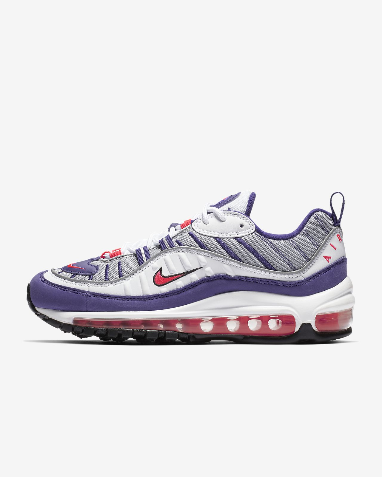best service 17712 765ef ... Nike Air Max 98 Womens Shoe