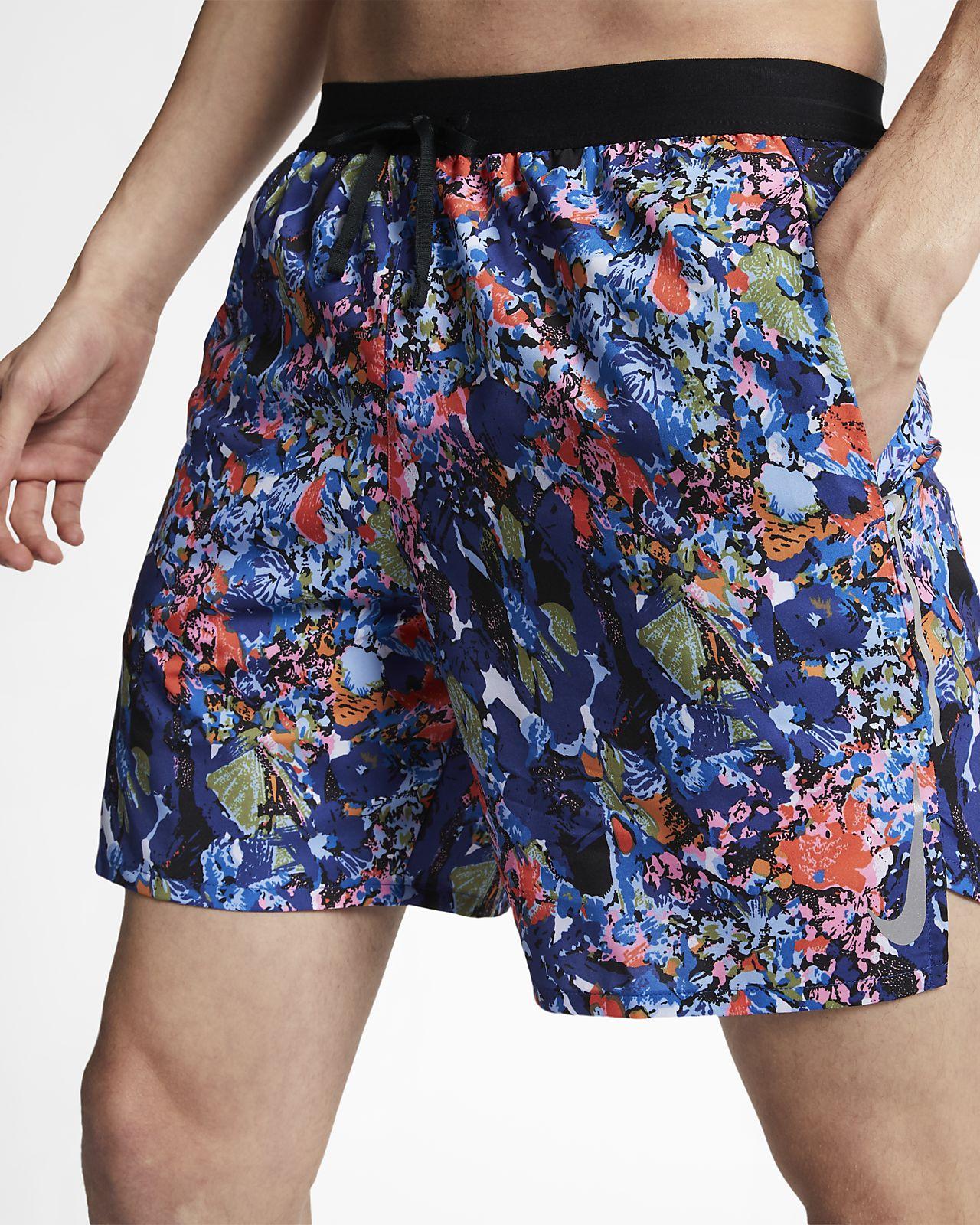 Shorts da running 18 cm Nike Flex Stride - Uomo