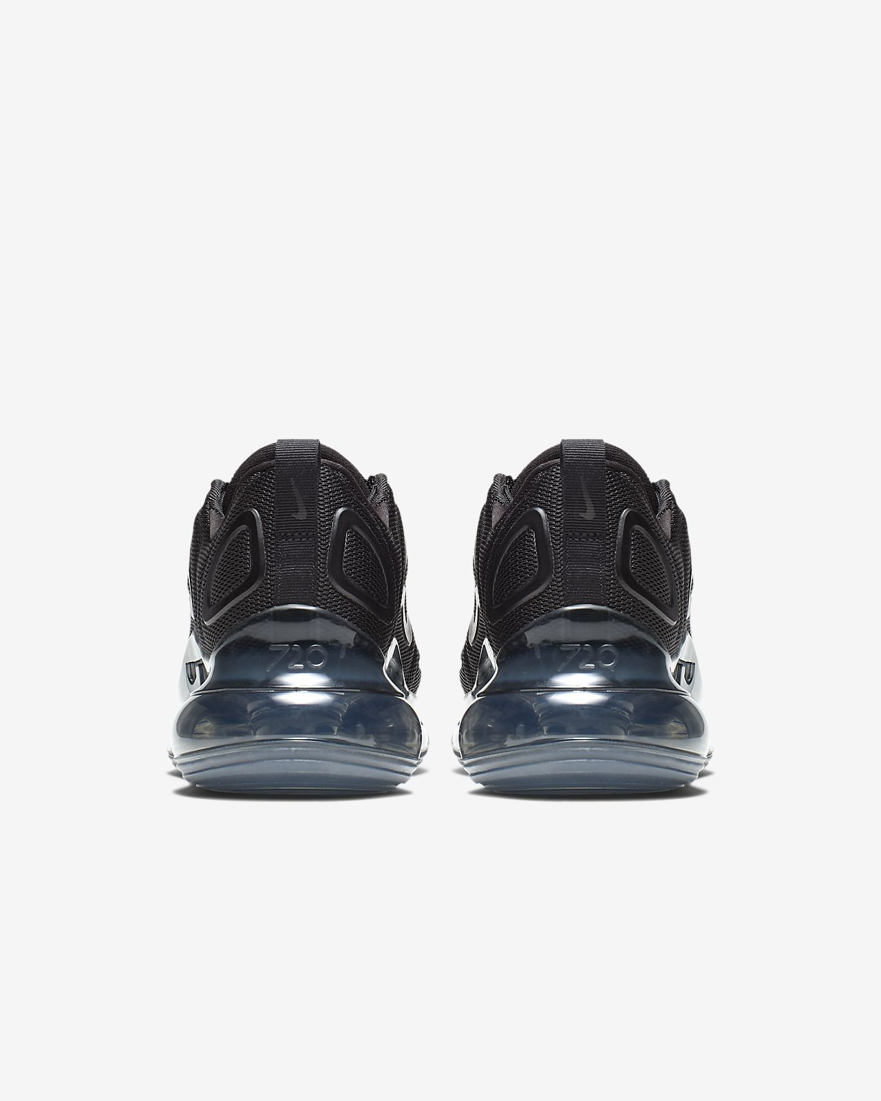 Details about Nike air max 720 Women's Sneaker AR9293 006 Black Shoes Trainers Sport Shoes