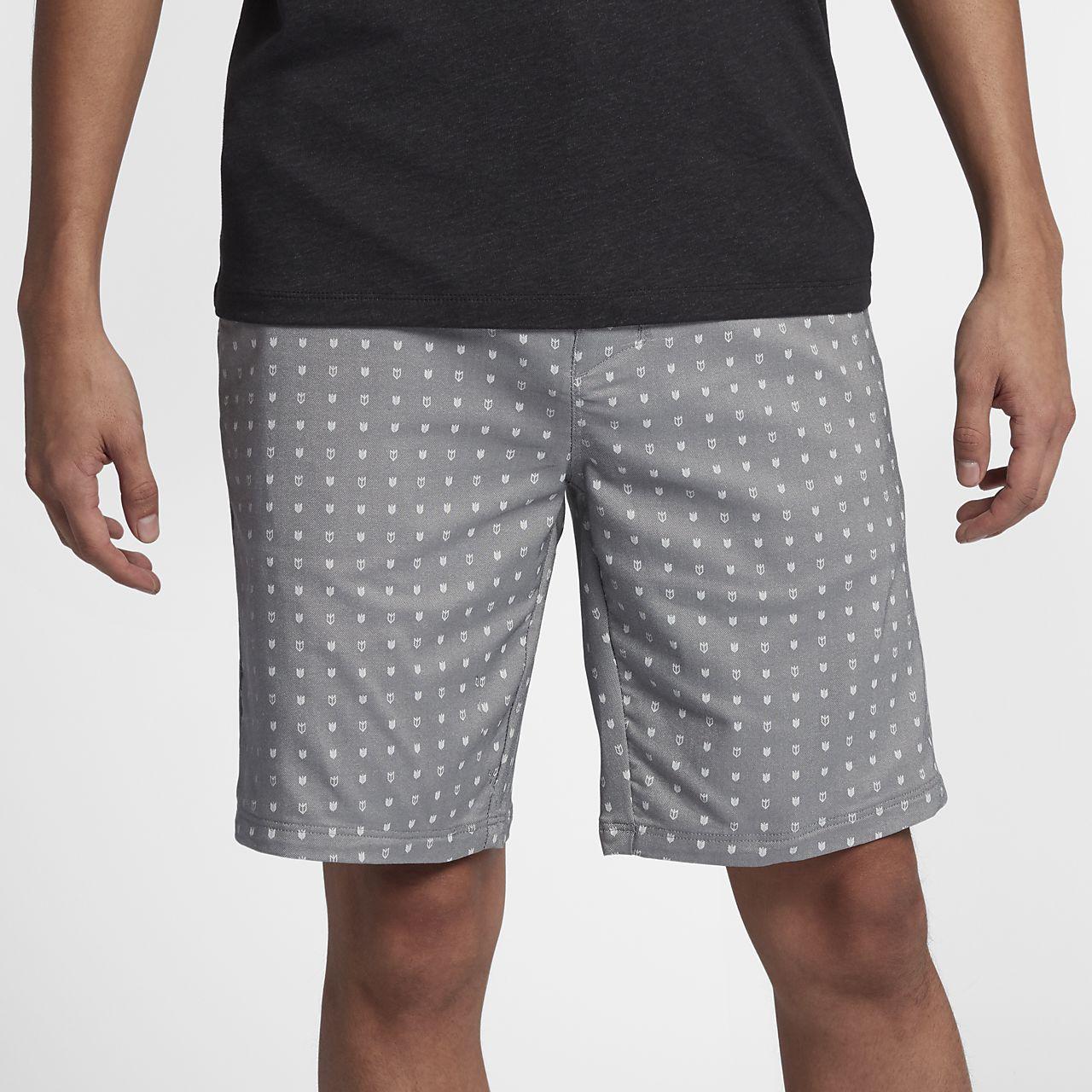 ... Shorts 48,5 cm Hurley Dri-FIT JJF x Sig Zane - Uomo