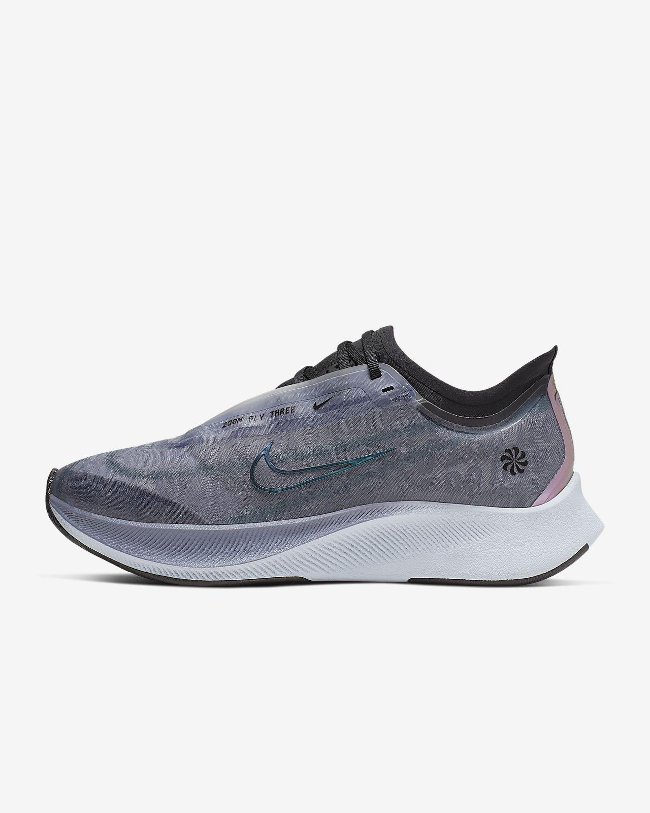 Nike Zoom Fly 3 Rise Damen-Laufschuh