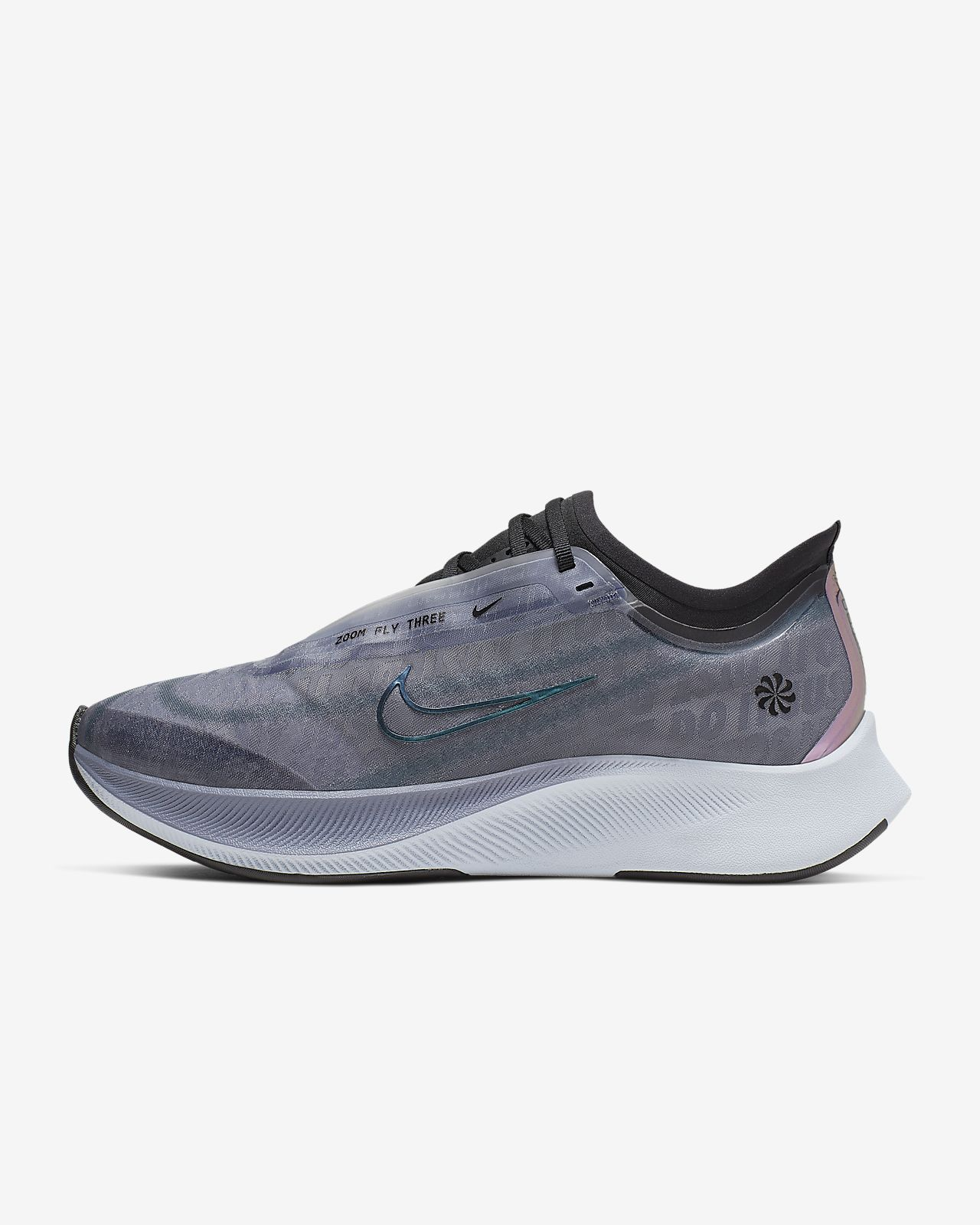 Nike Zoom Fly 3 Rise Women's Running Shoe