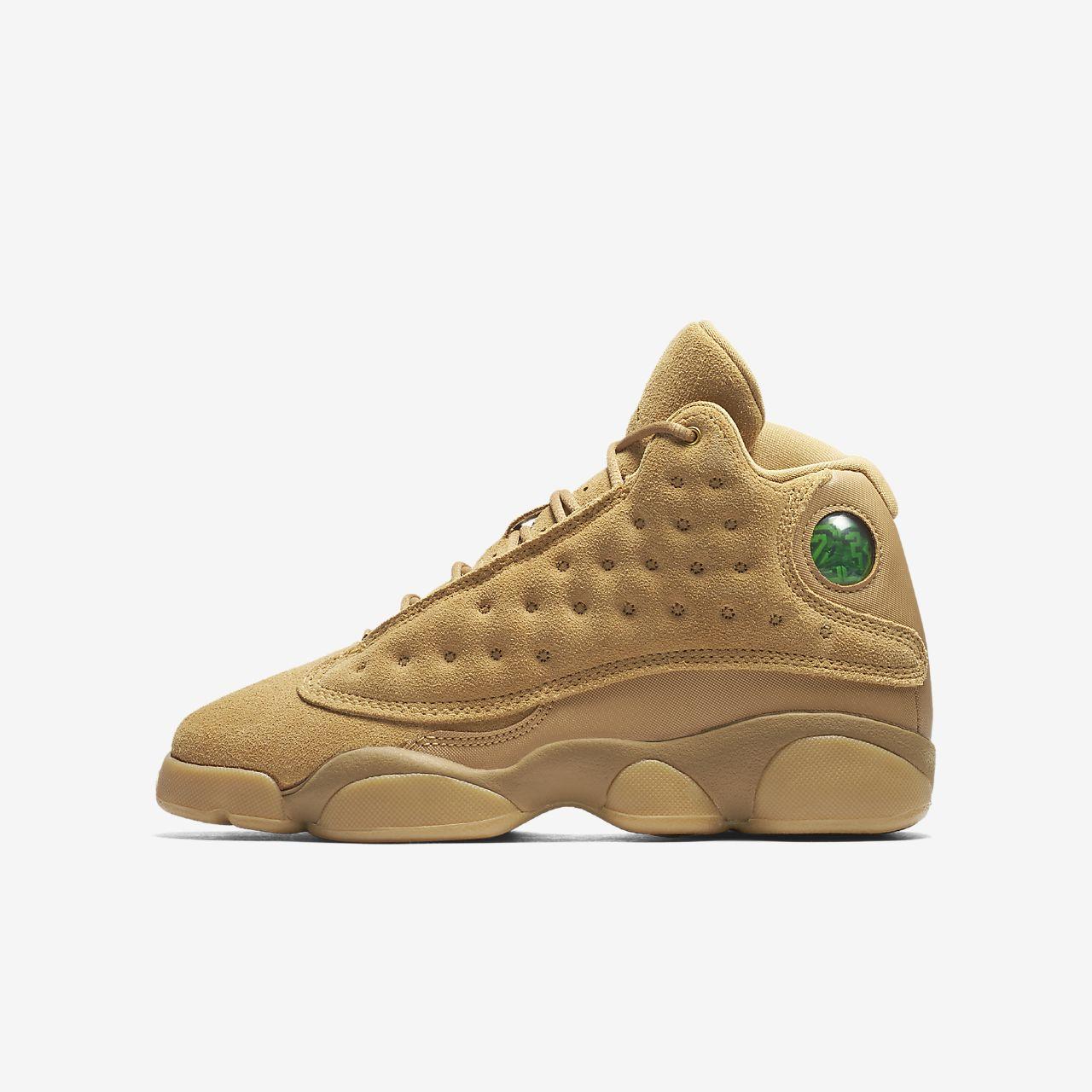 Chaussure Air Jordan 13 Retro pour Enfant plus âgé