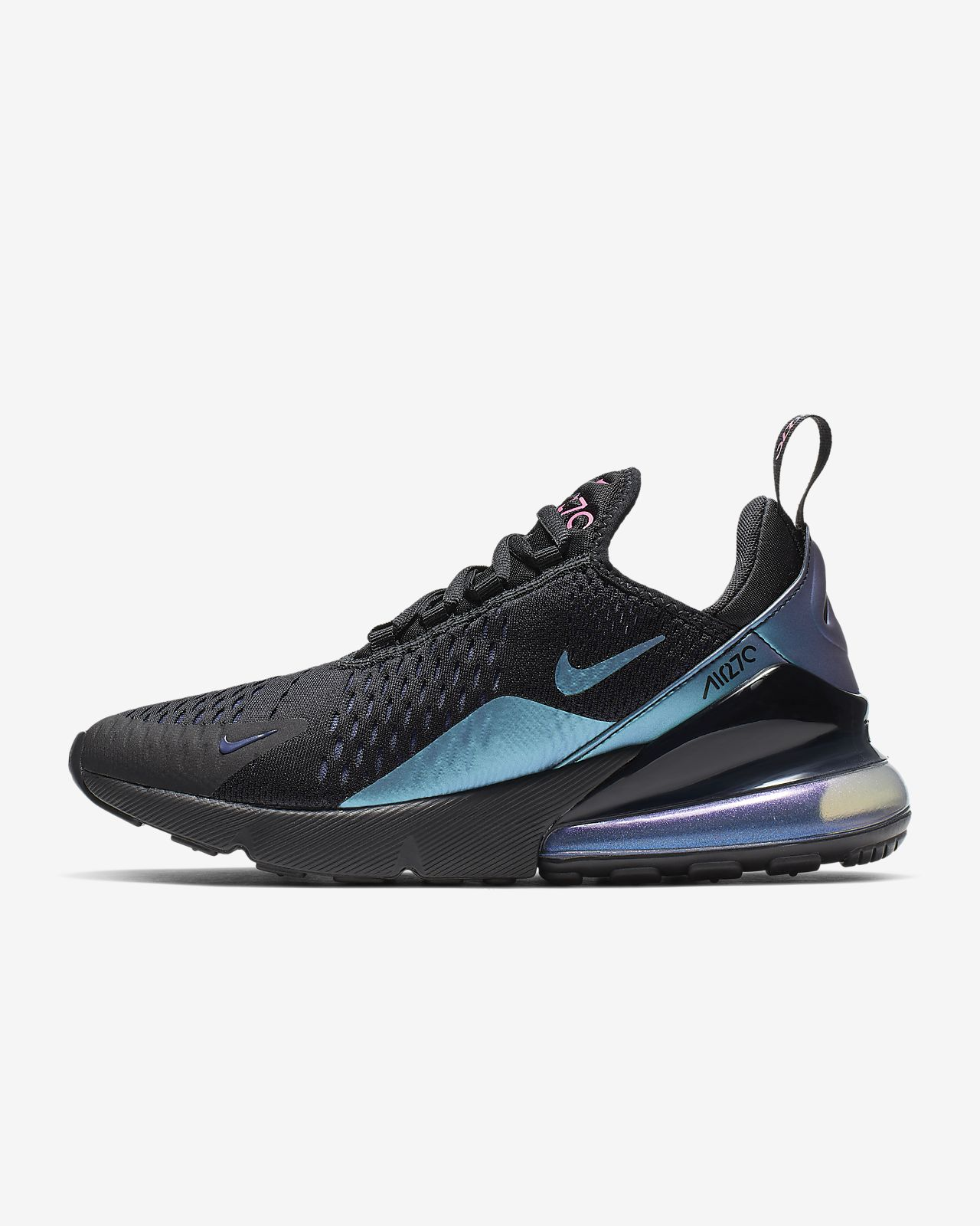 fa21263eae3 Nike Air Max 270 Women s Shoe. Nike.com GB
