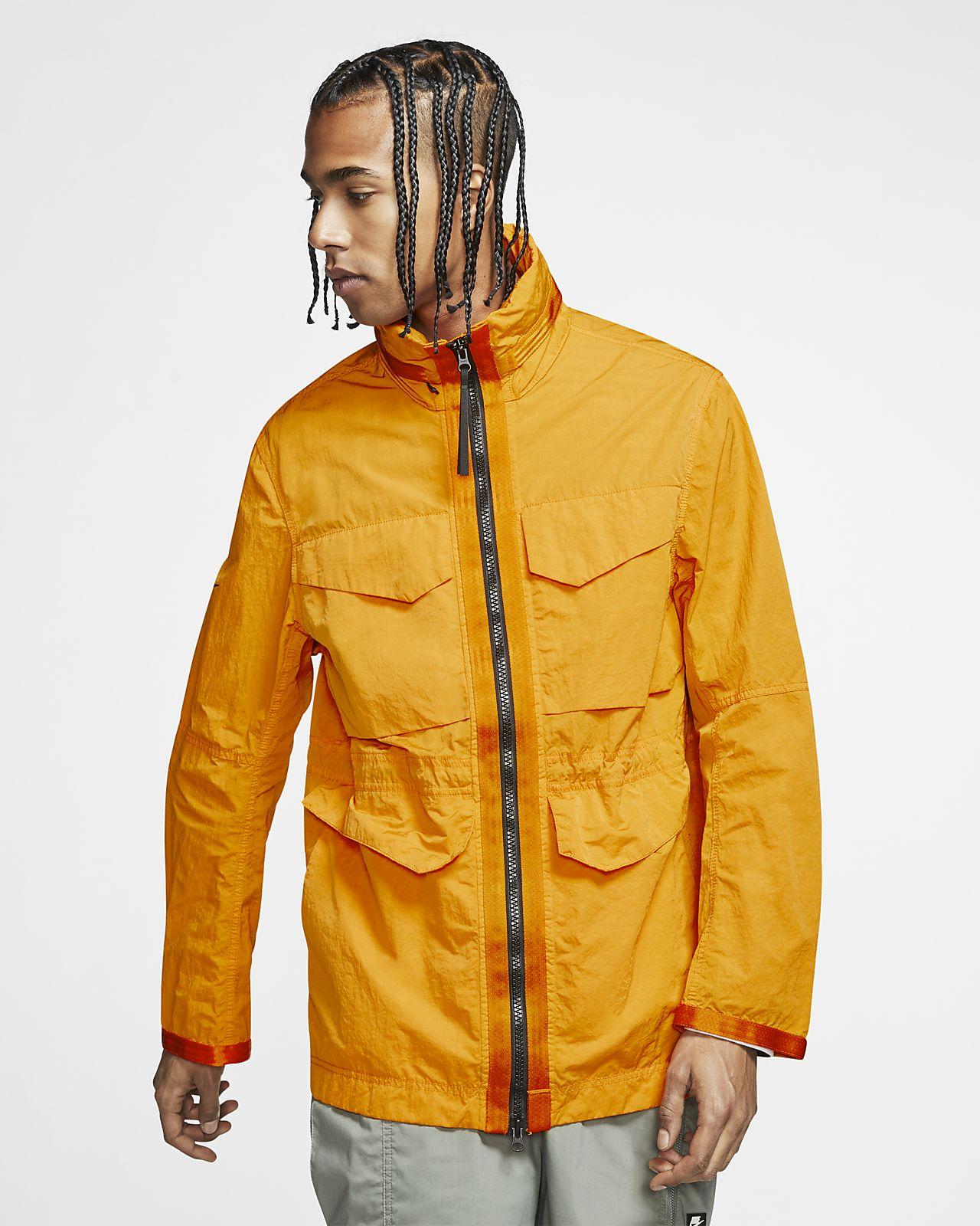 Nike Sportswear Tech Pack Chaqueta - Hombre