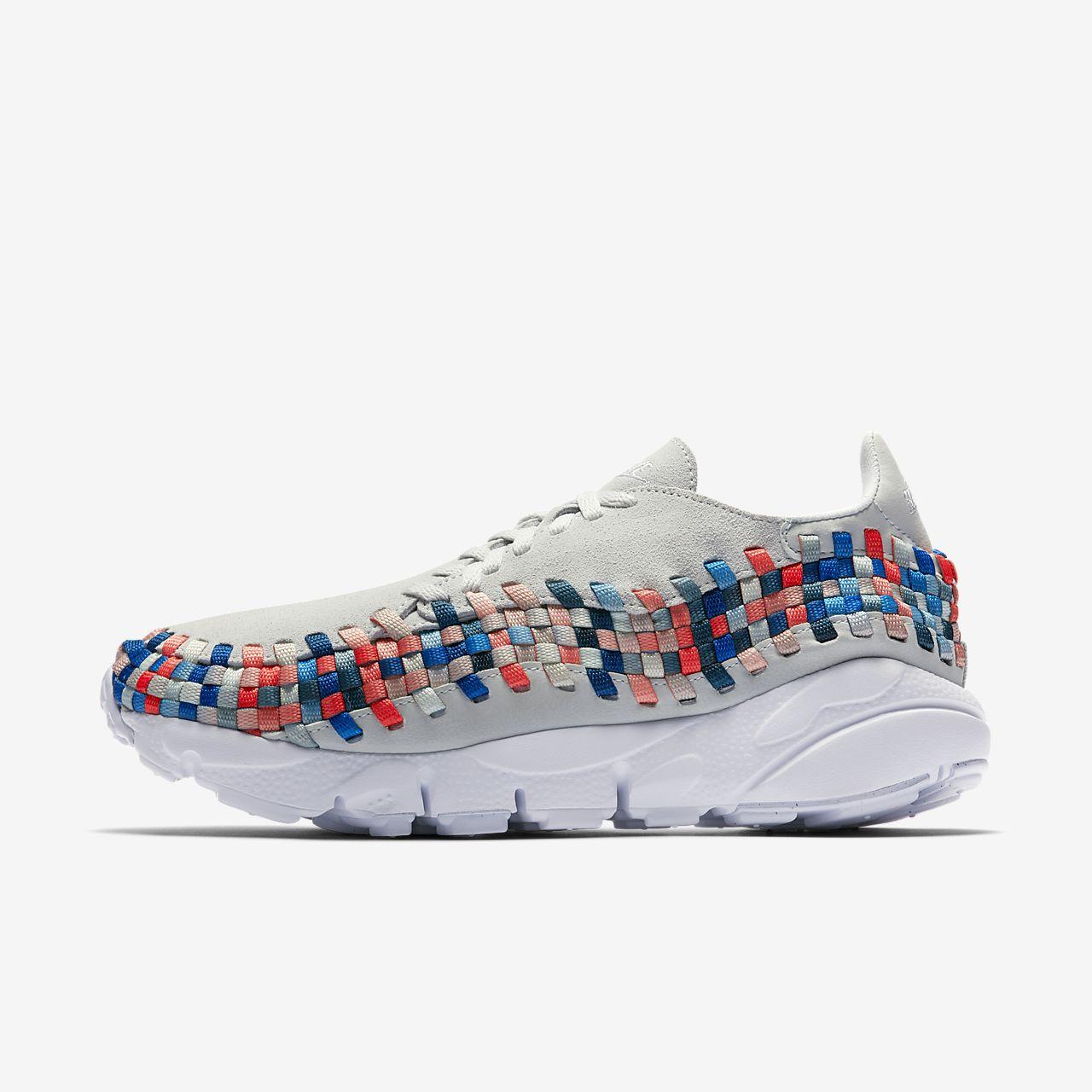 low priced 4b28b da908 ... where can i buy nike air footscape woven womens shoe 424c7 38193