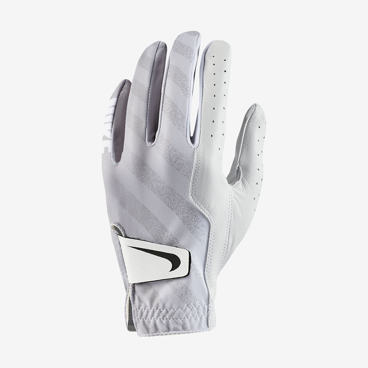 competitive price cad44 1ac10 ... Gant de golf Nike Tech (standard gaucher) pour Femme
